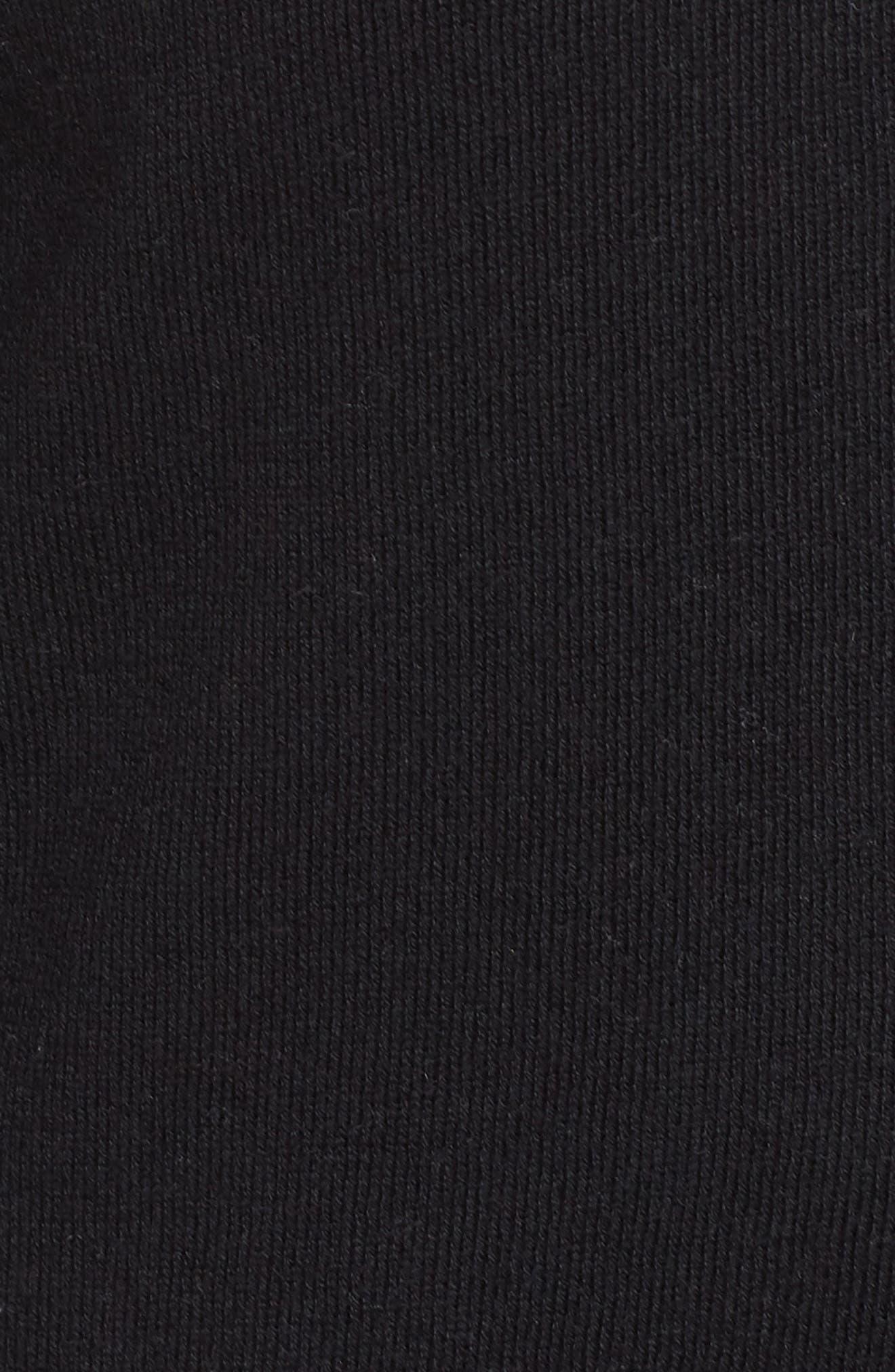BP.,                             All Day Cardigan,                             Alternate thumbnail 11, color,                             BLACK
