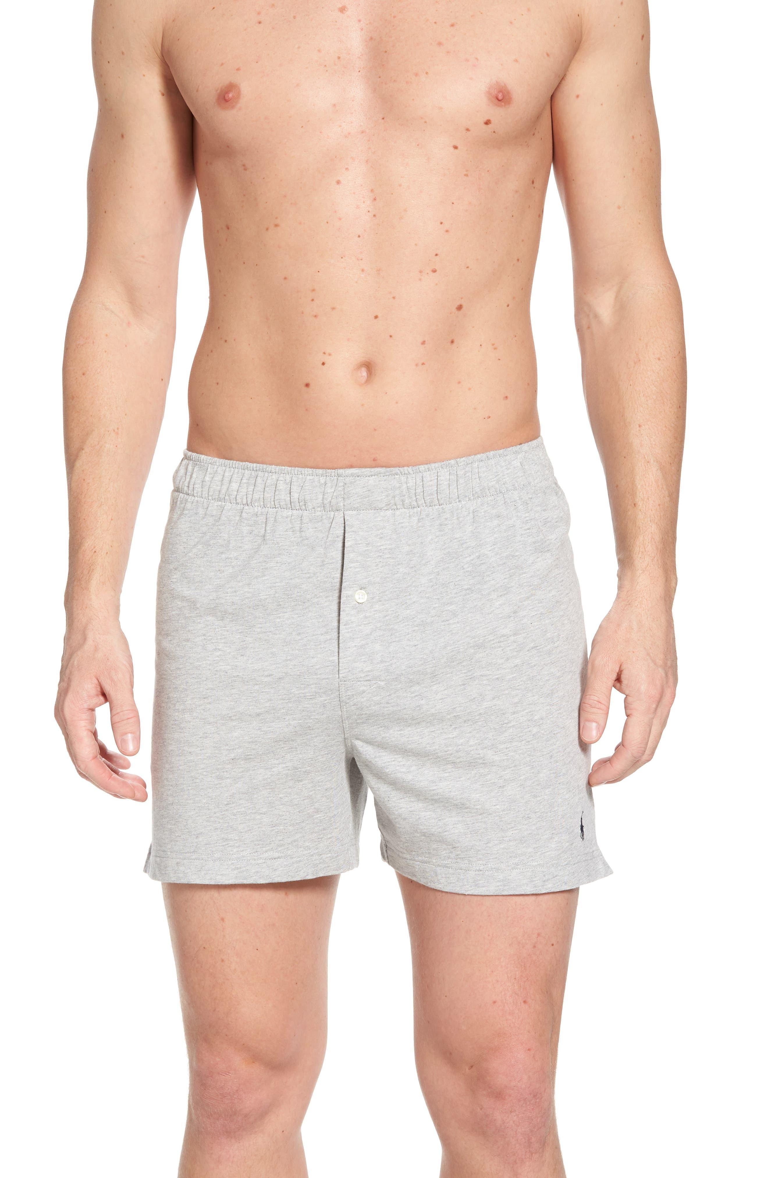 Cotton & Modal Boxers,                         Main,                         color, 026