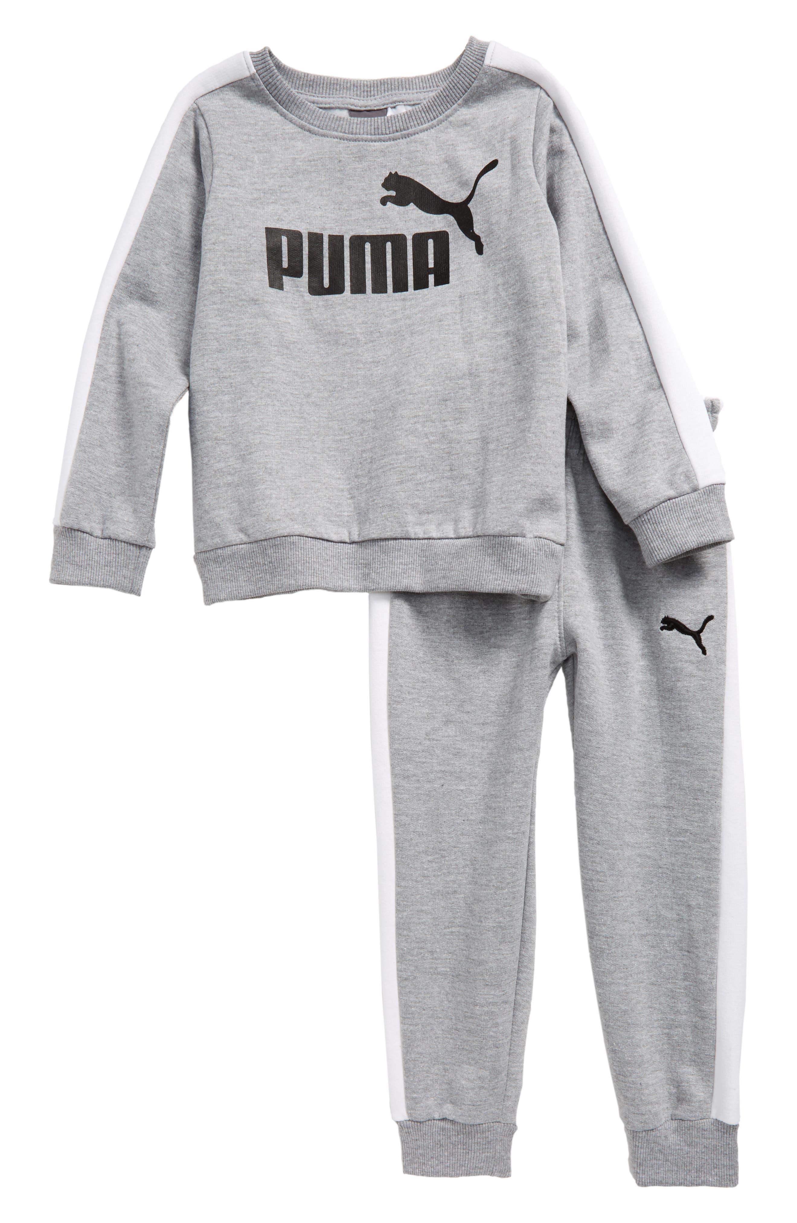 Sweatshirt & Sweatpants Set,                         Main,                         color, 078
