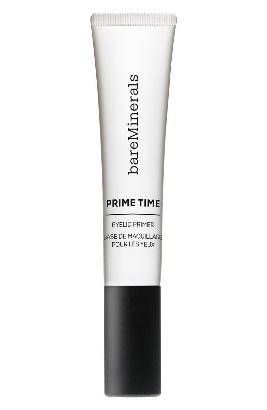 Prime Time Eyelid Primer,                             Main thumbnail 1, color,                             000