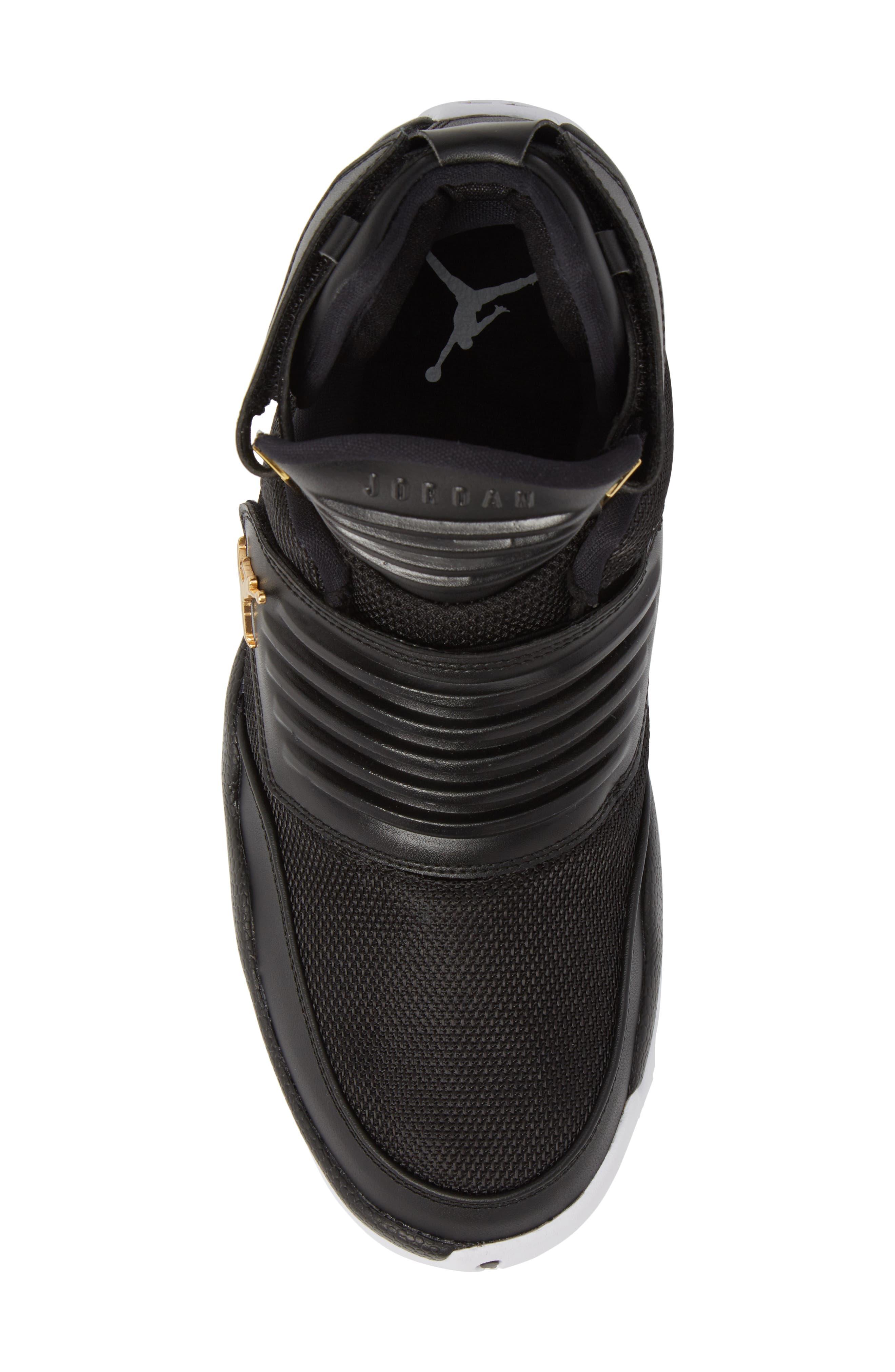 Jordan Generation High Top Sneaker,                             Alternate thumbnail 9, color,