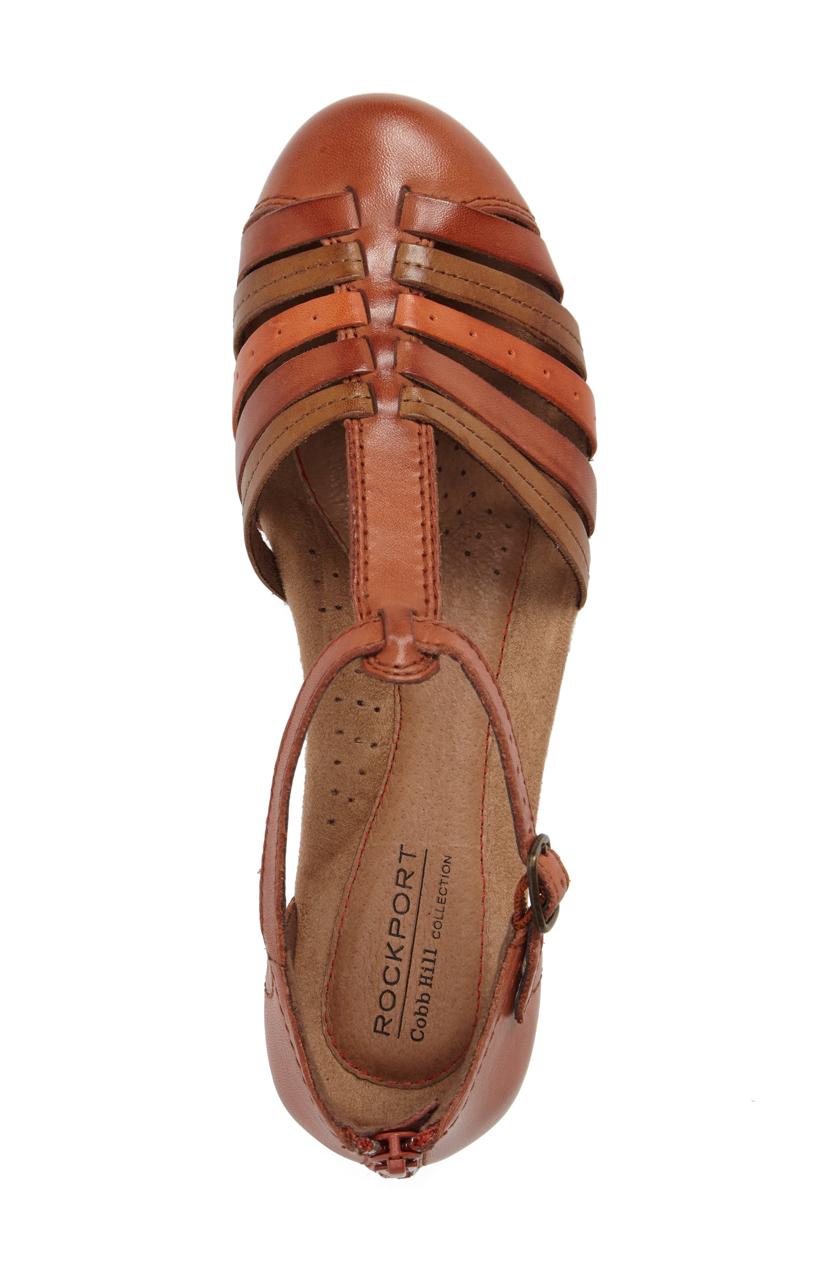 Galway T-Strap Sandal,                             Alternate thumbnail 21, color,