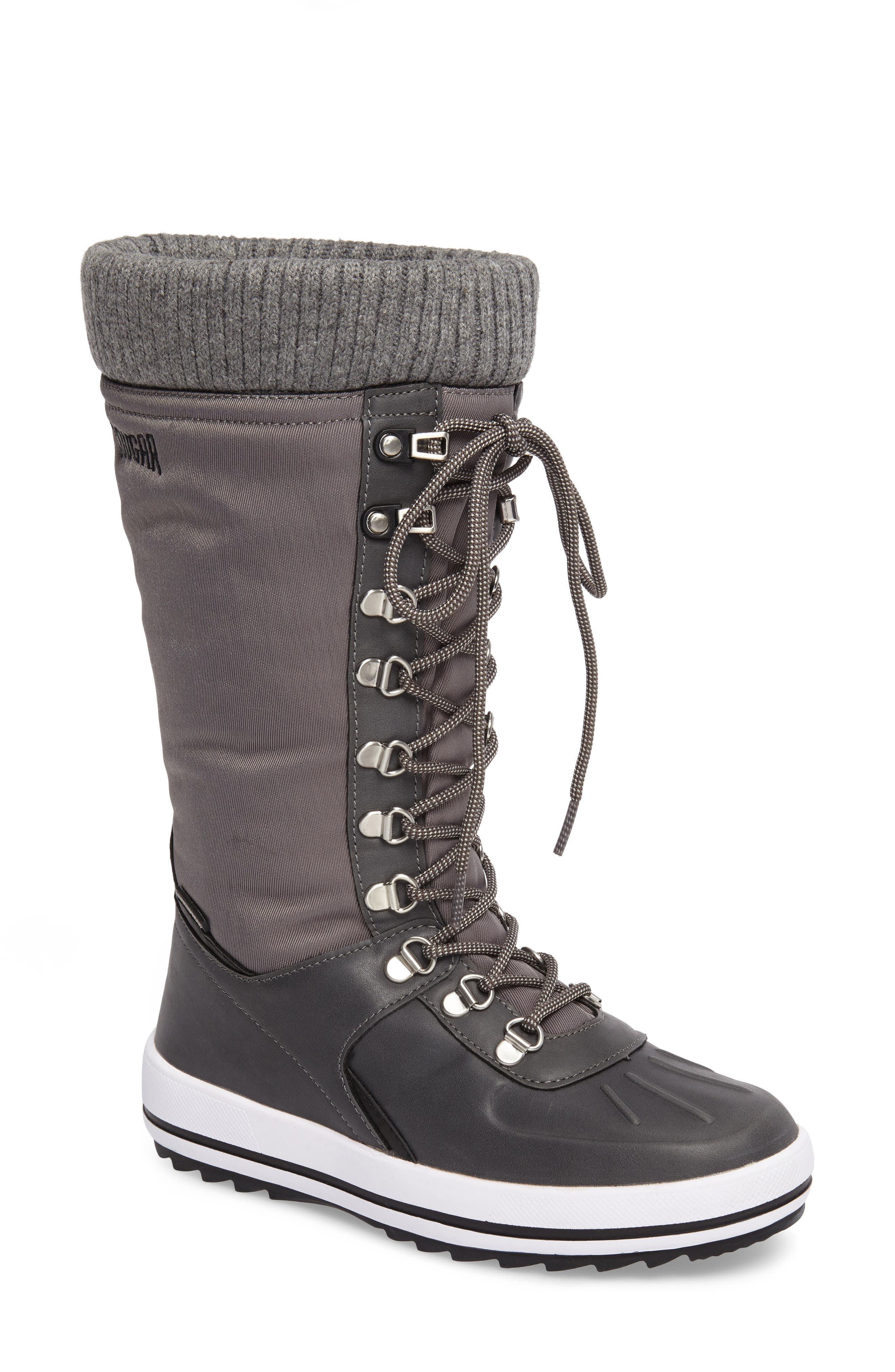Vancouver Waterproof Winter Boot,                             Main thumbnail 3, color,