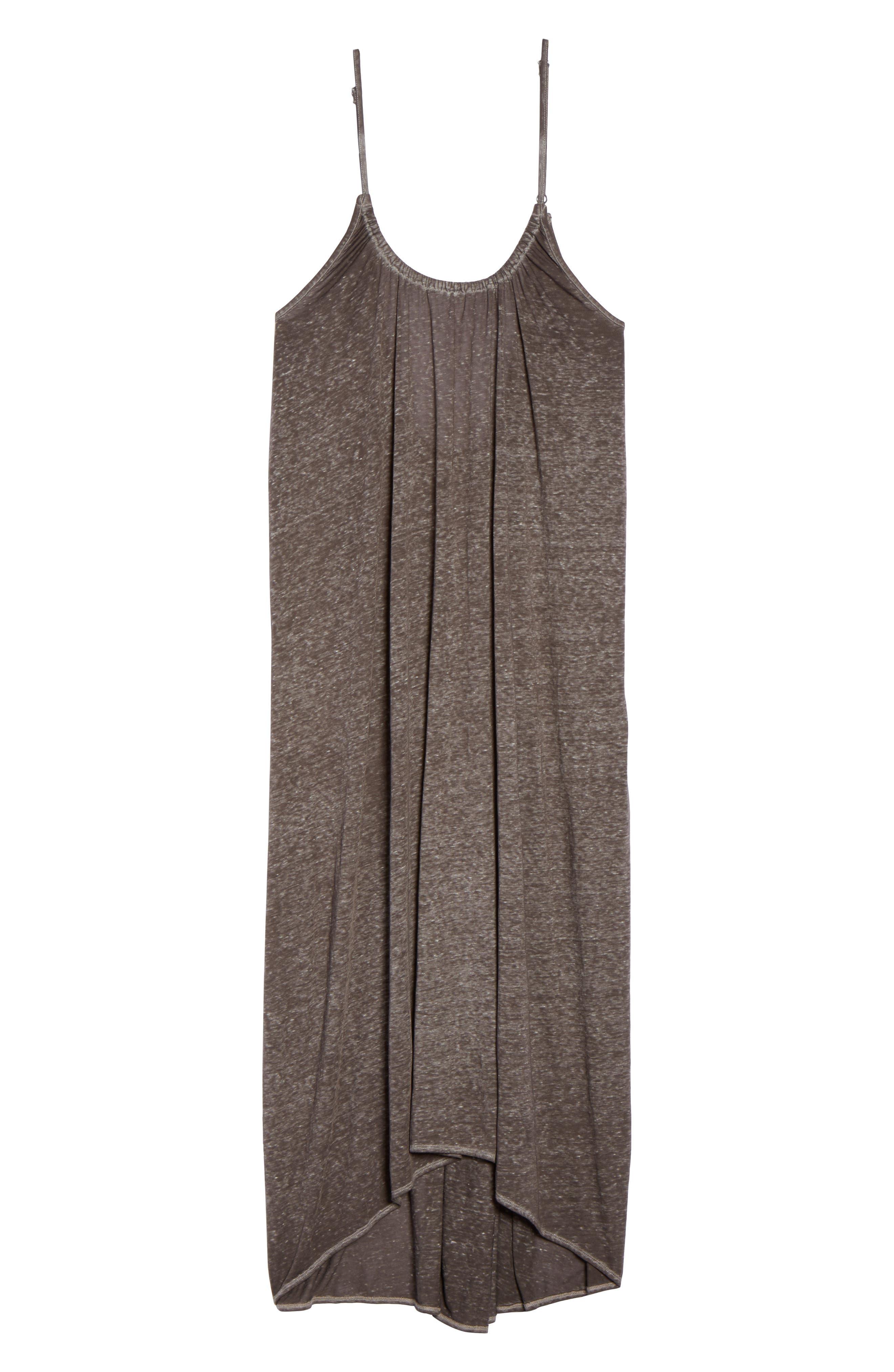 Maxi Cover-Up Dress,                             Alternate thumbnail 27, color,