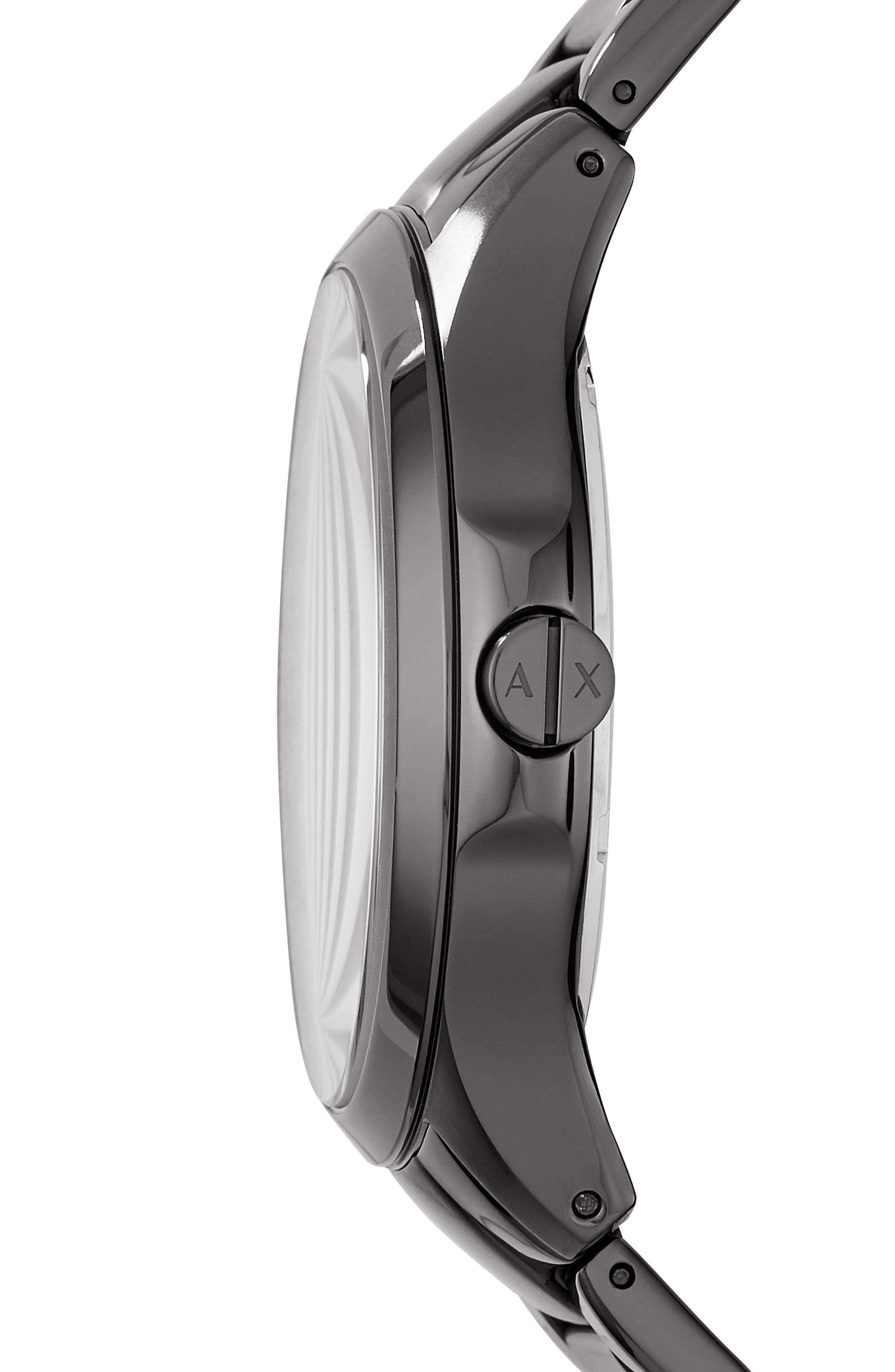 Bracelet Watch, 46mm,                             Alternate thumbnail 2, color,