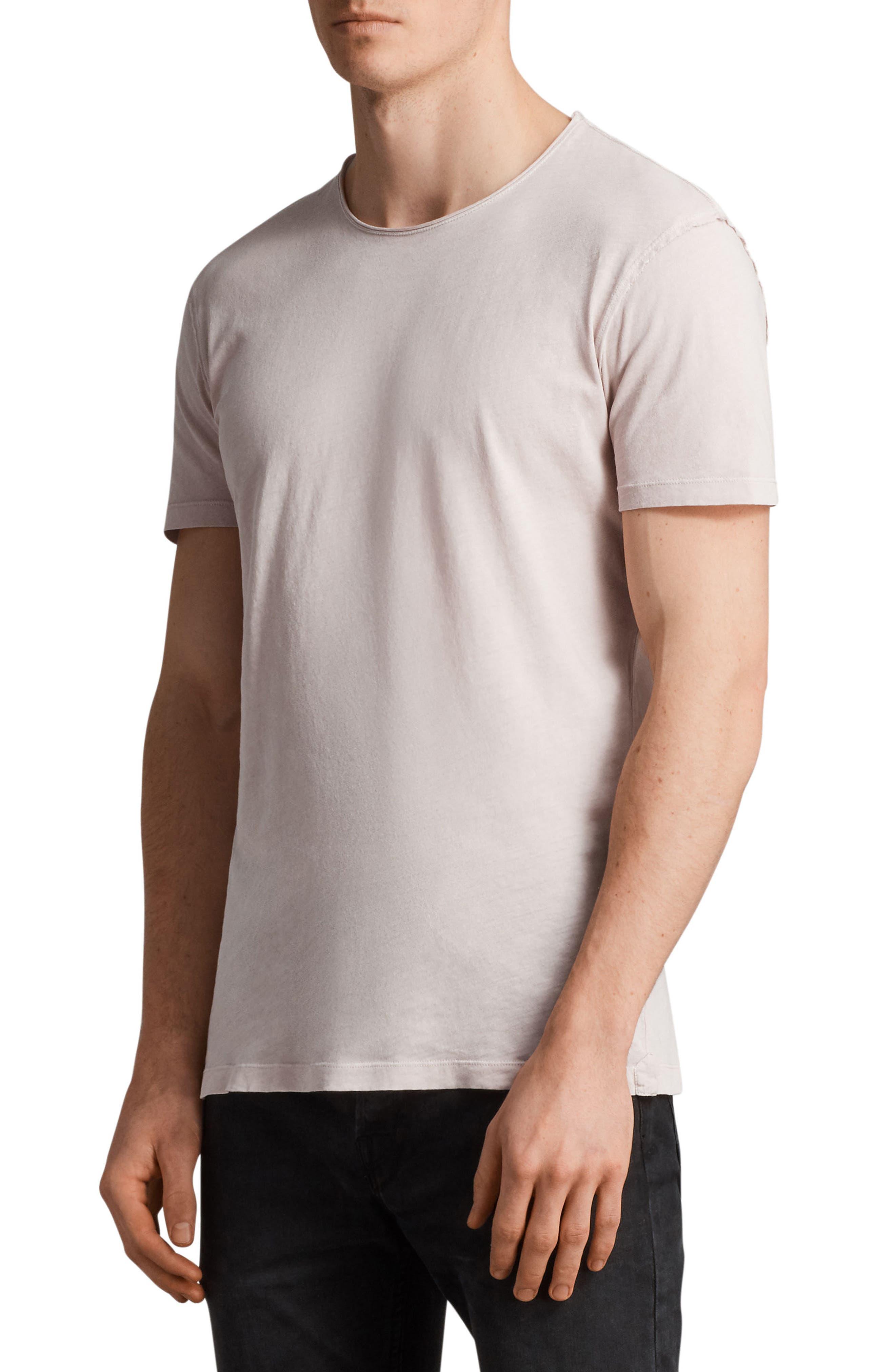 Slim Fit Crewneck T-Shirt,                             Alternate thumbnail 21, color,