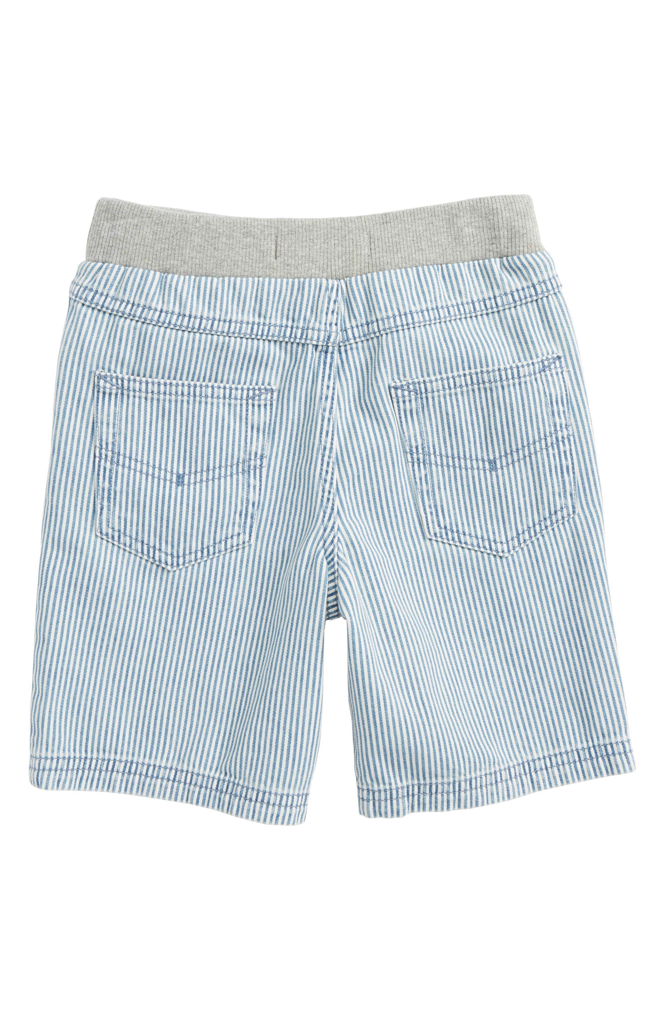 Stripe Shorts,                             Alternate thumbnail 2, color,