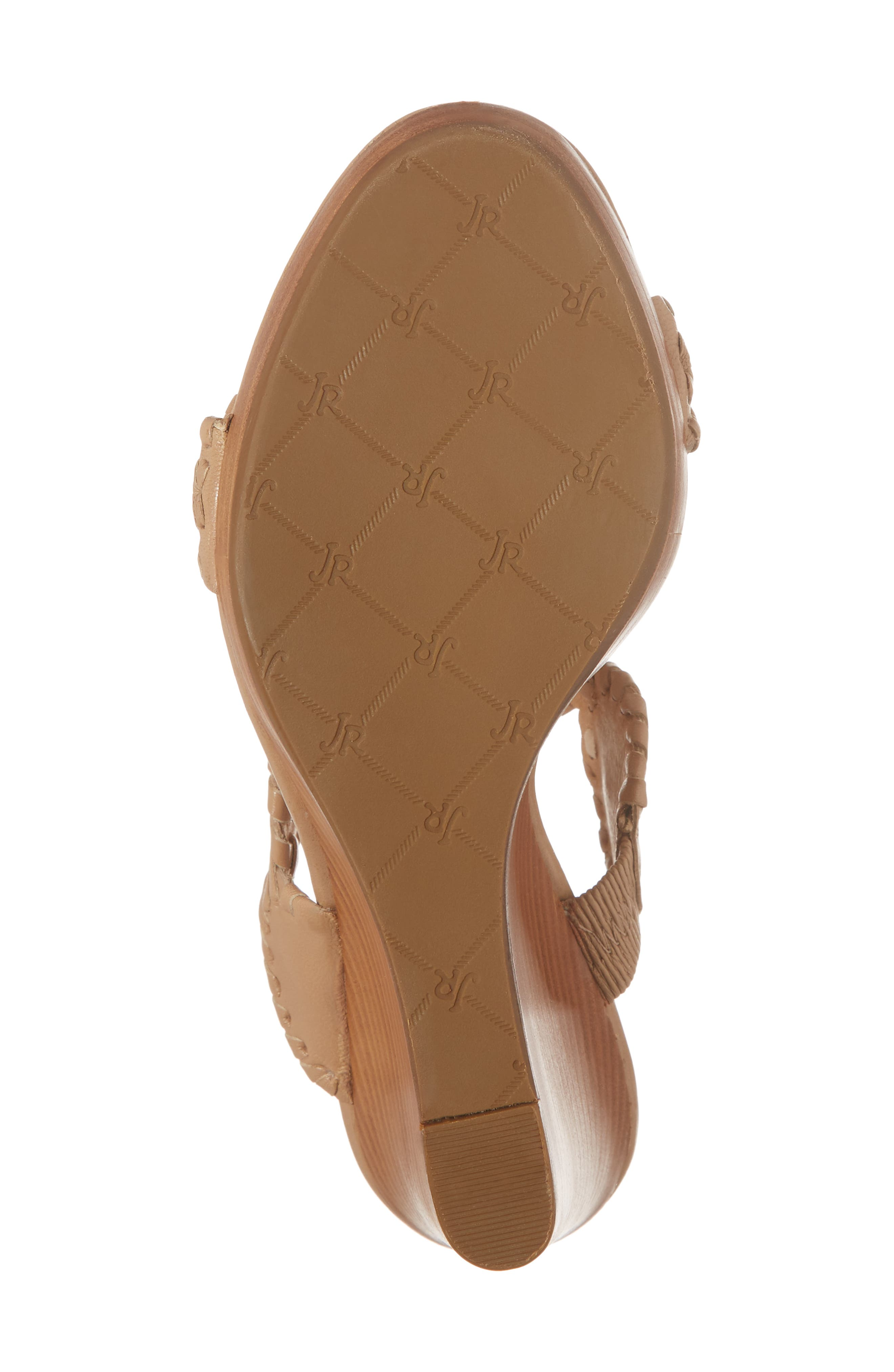 JACK ROGERS,                             'Luccia' Sandal,                             Alternate thumbnail 6, color,                             250