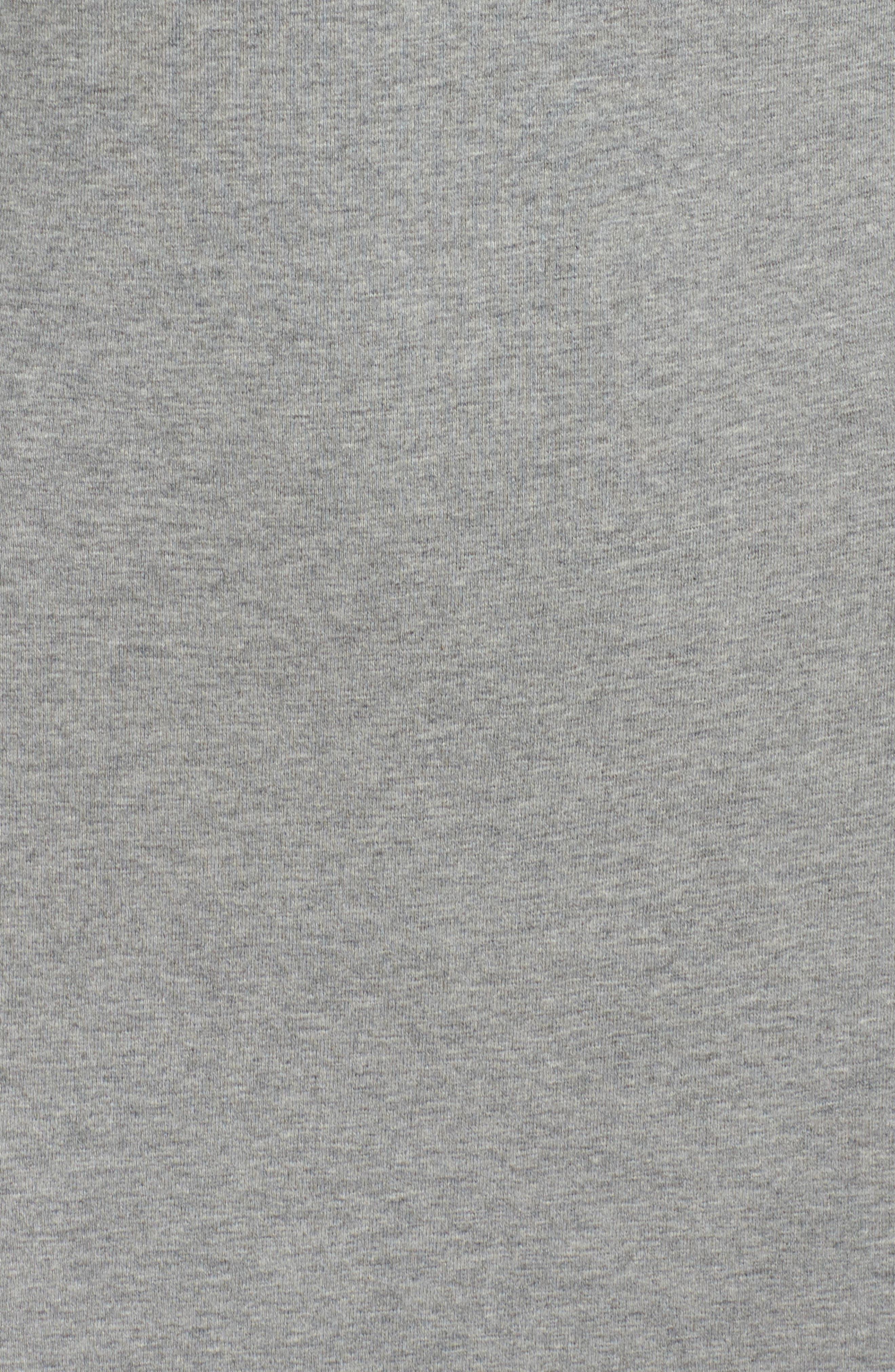 T7 Sweatshirt Dress,                             Alternate thumbnail 20, color,