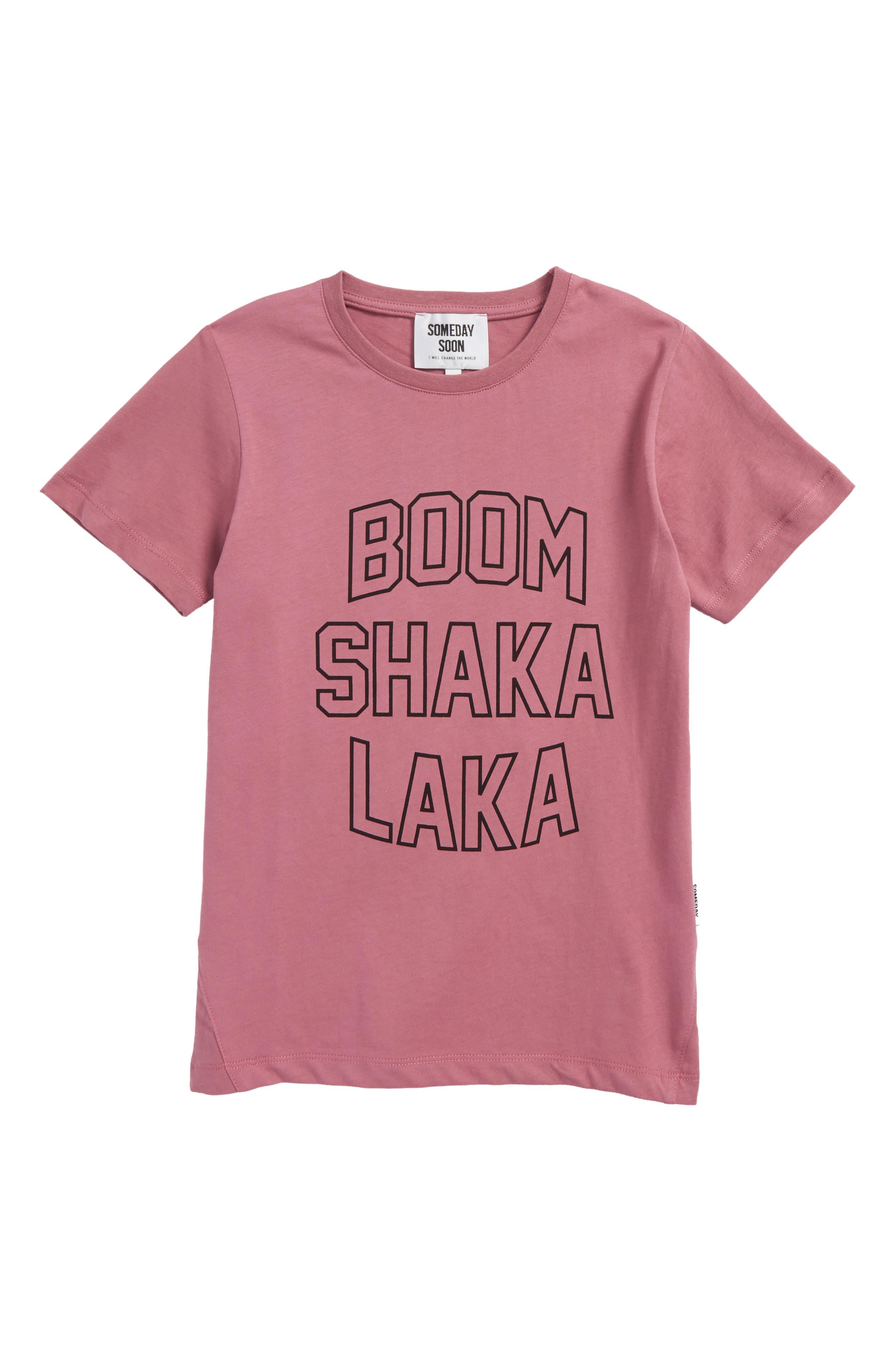 Jazzy T-Shirt,                             Main thumbnail 1, color,                             650