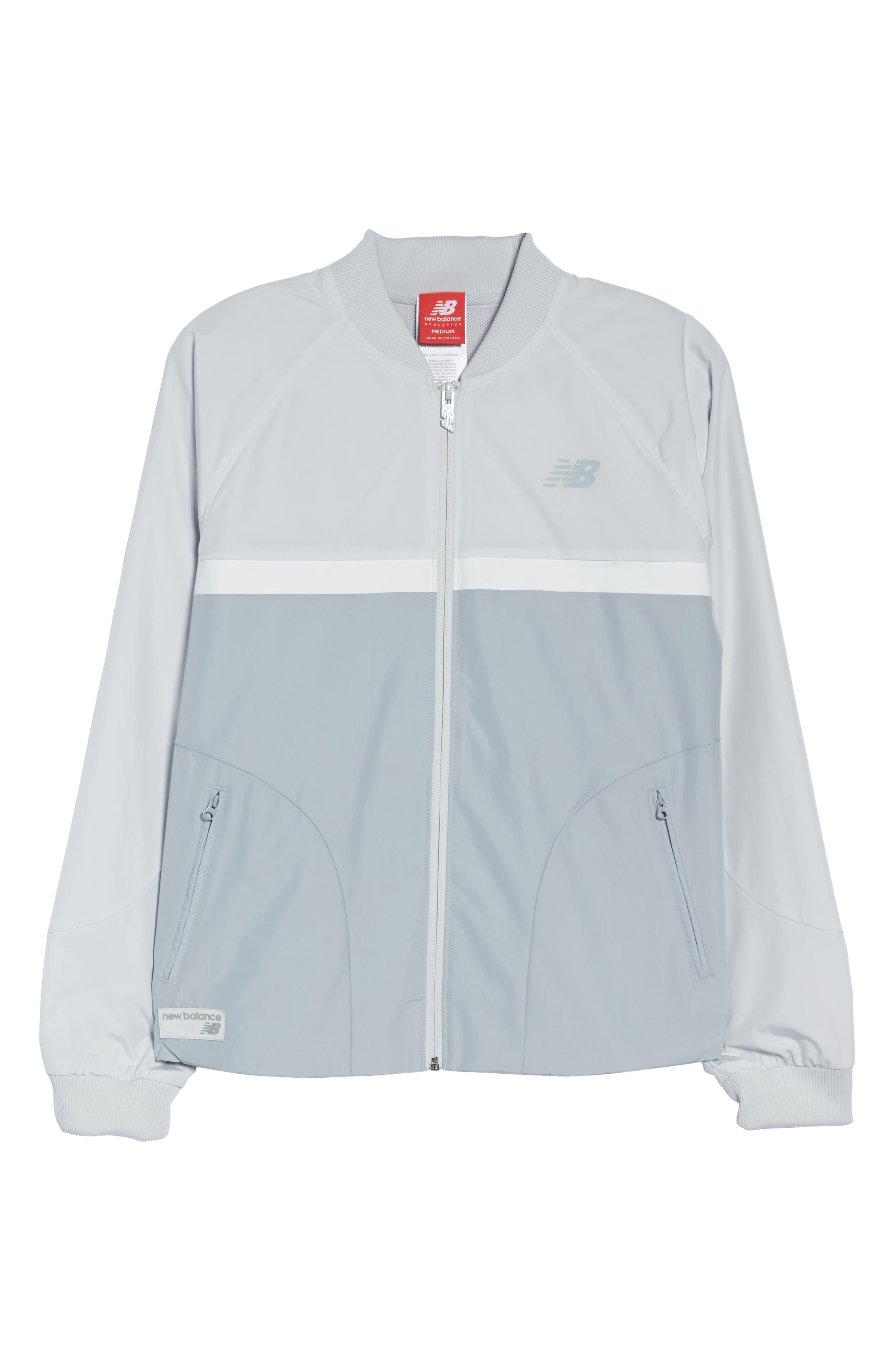Windbreaker Jacket,                             Alternate thumbnail 5, color,