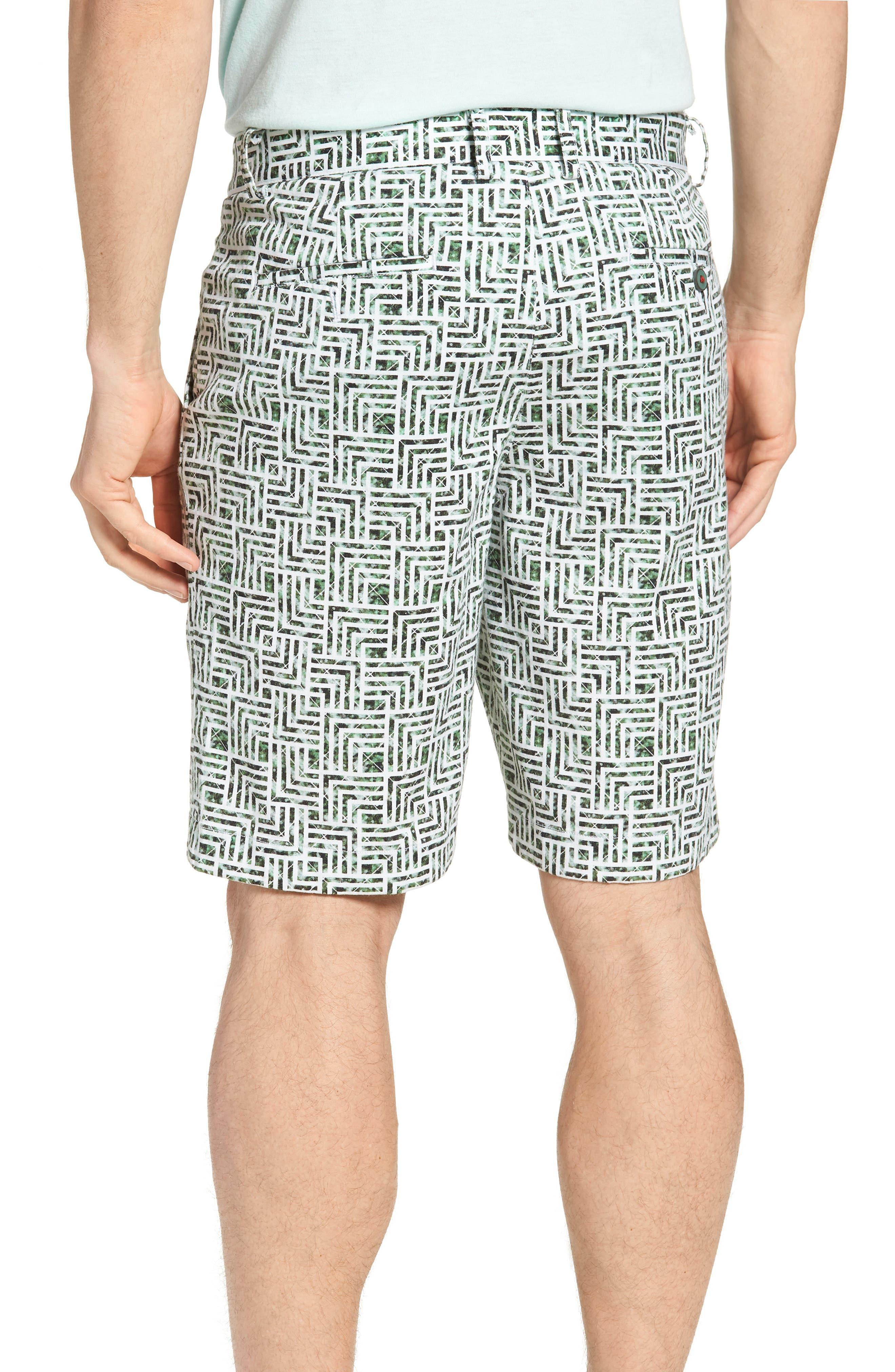Cristobal Woven Shorts,                             Alternate thumbnail 2, color,