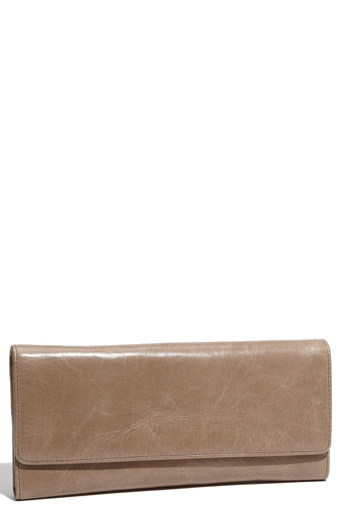 'Sadie' Leather Wallet,                             Main thumbnail 16, color,