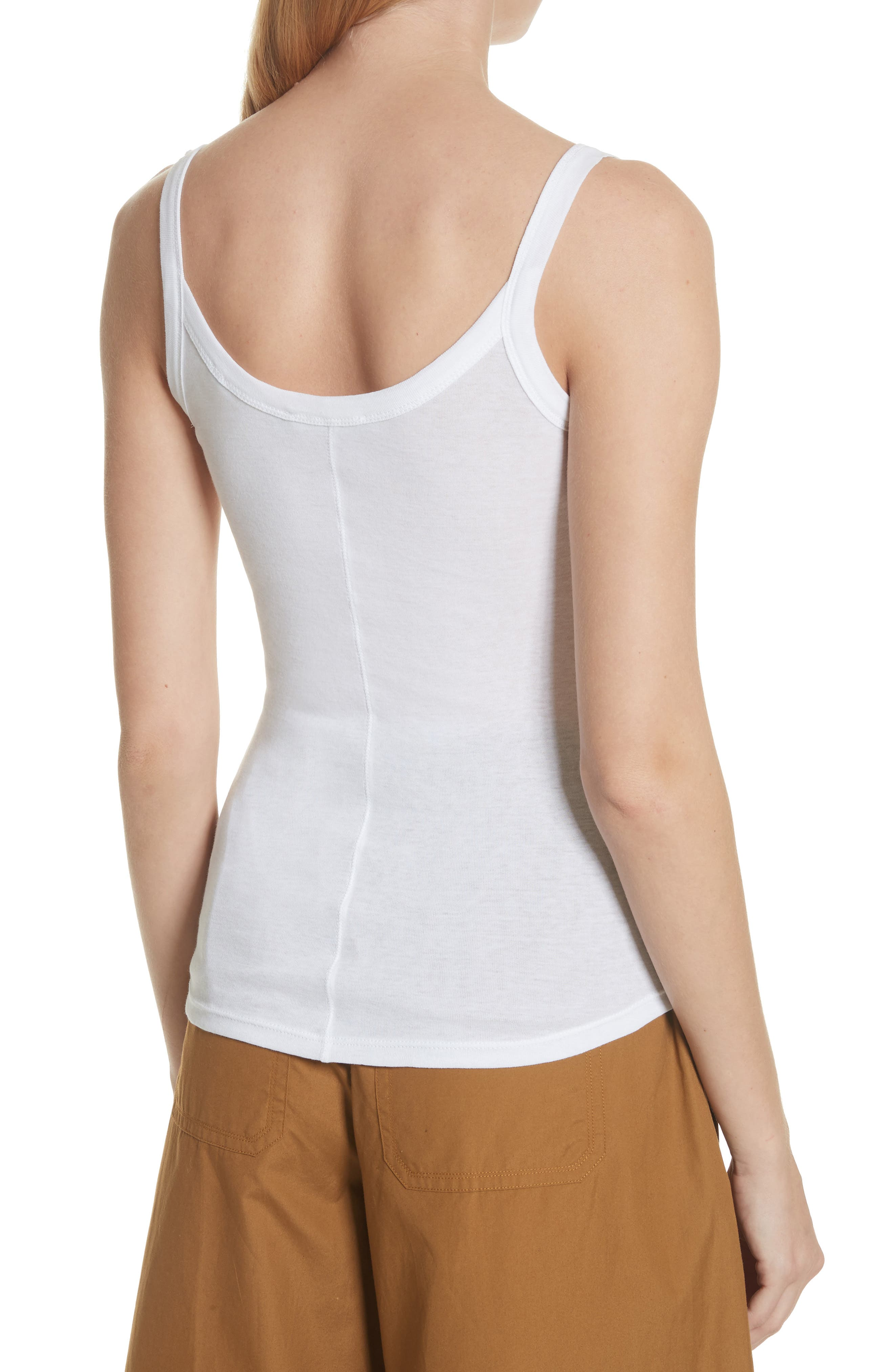 Scoop Neck Camisole,                             Alternate thumbnail 2, color,                             137