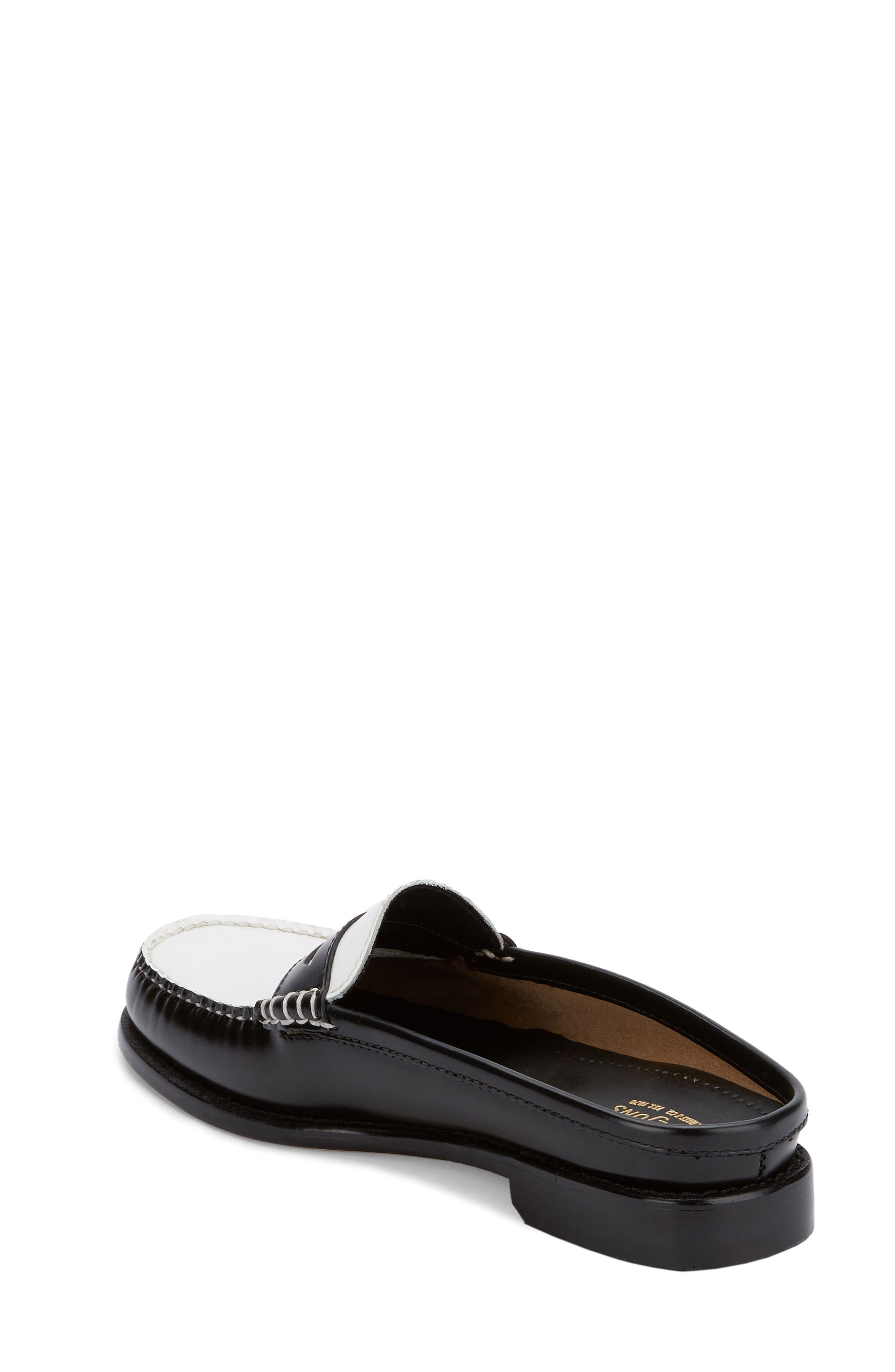 Wynn Loafer Mule,                             Alternate thumbnail 43, color,