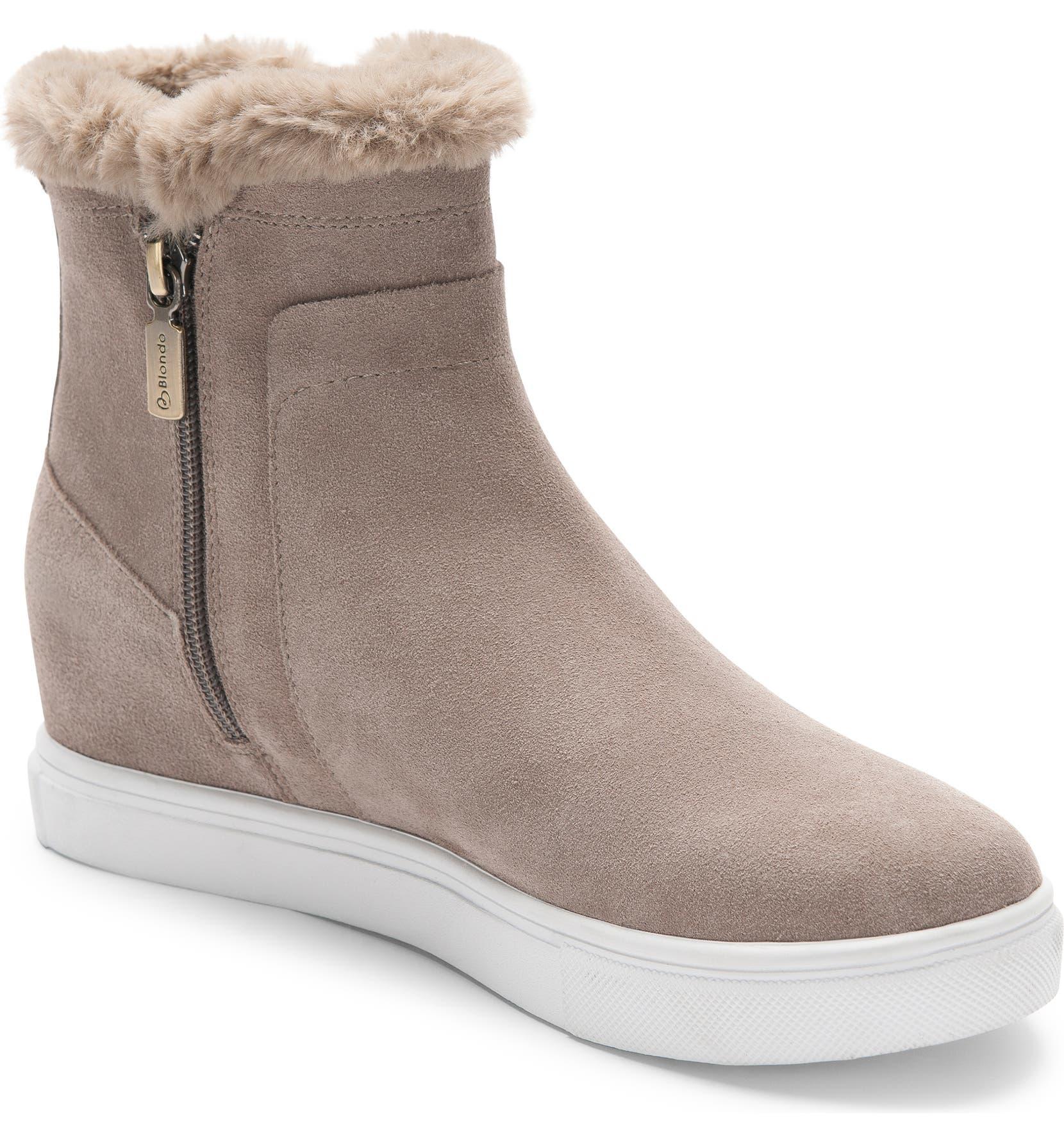 d17037e59036 Blondo Glade Waterproof Sneaker (Women)