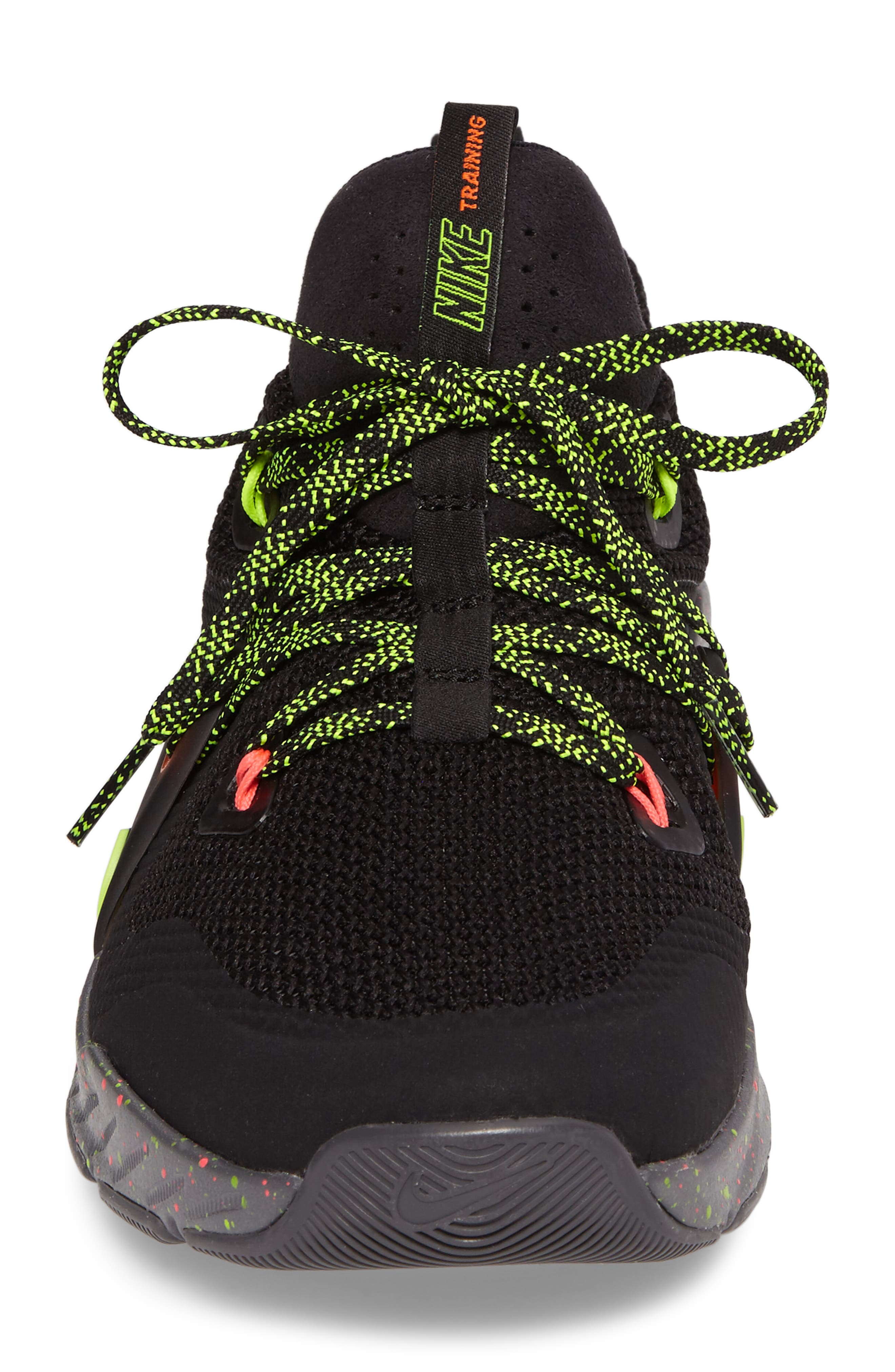 Zoom Train Command Running Shoe,                             Alternate thumbnail 4, color,                             002