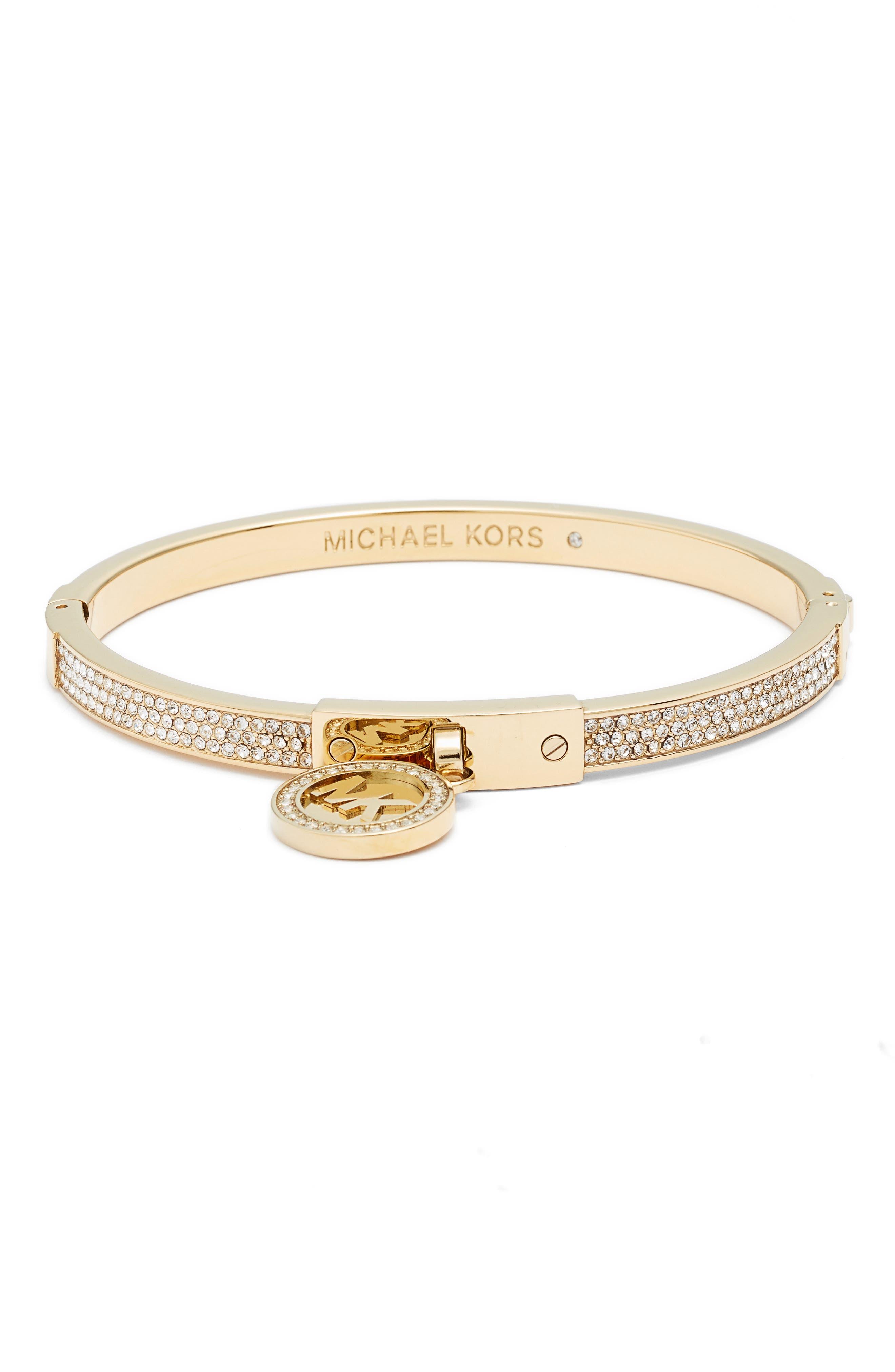Crystal Bracelet,                         Main,                         color,