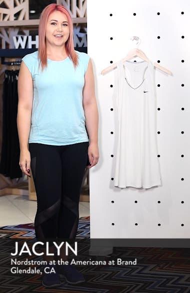 Dri-FIT Tennis Dress, sales video thumbnail