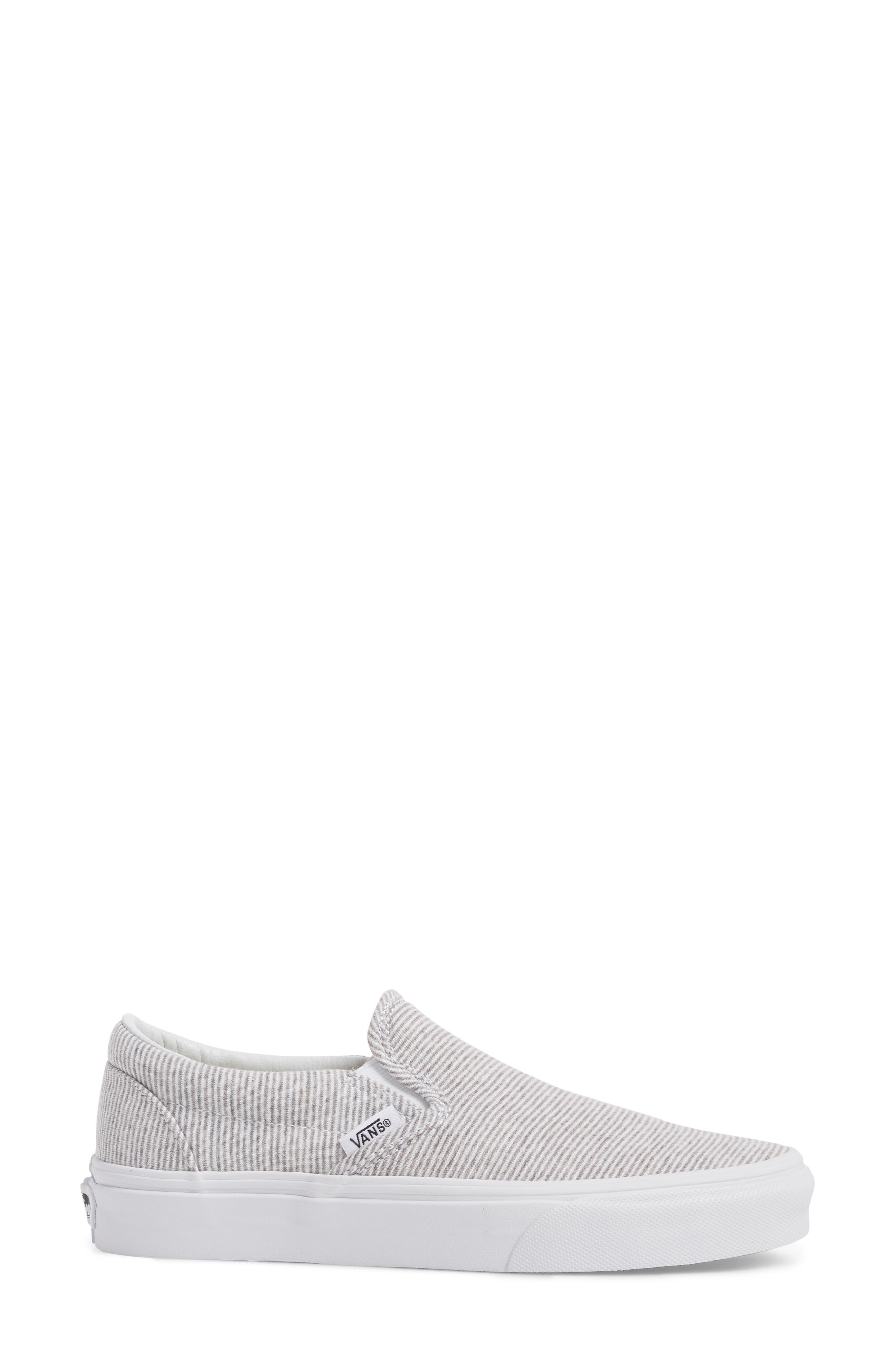 Classic Slip-On Sneaker,                             Alternate thumbnail 191, color,