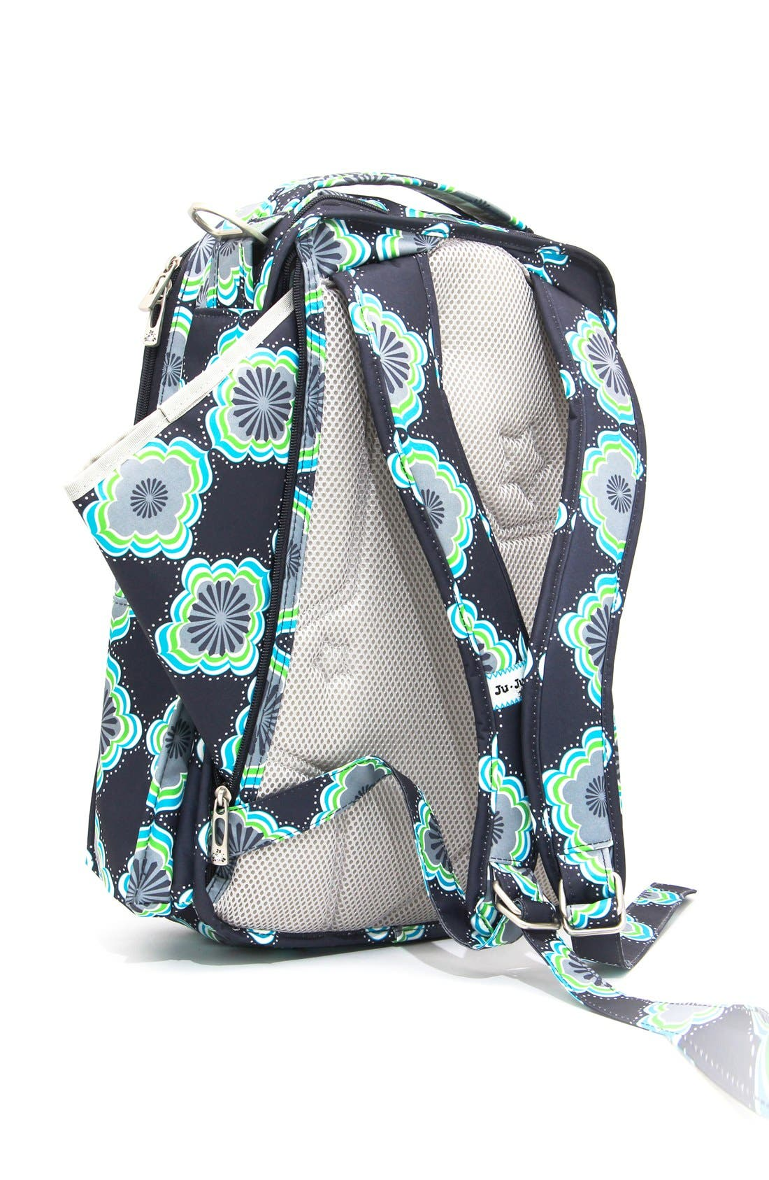 'Be Right Back' Diaper Backpack,                             Alternate thumbnail 30, color,