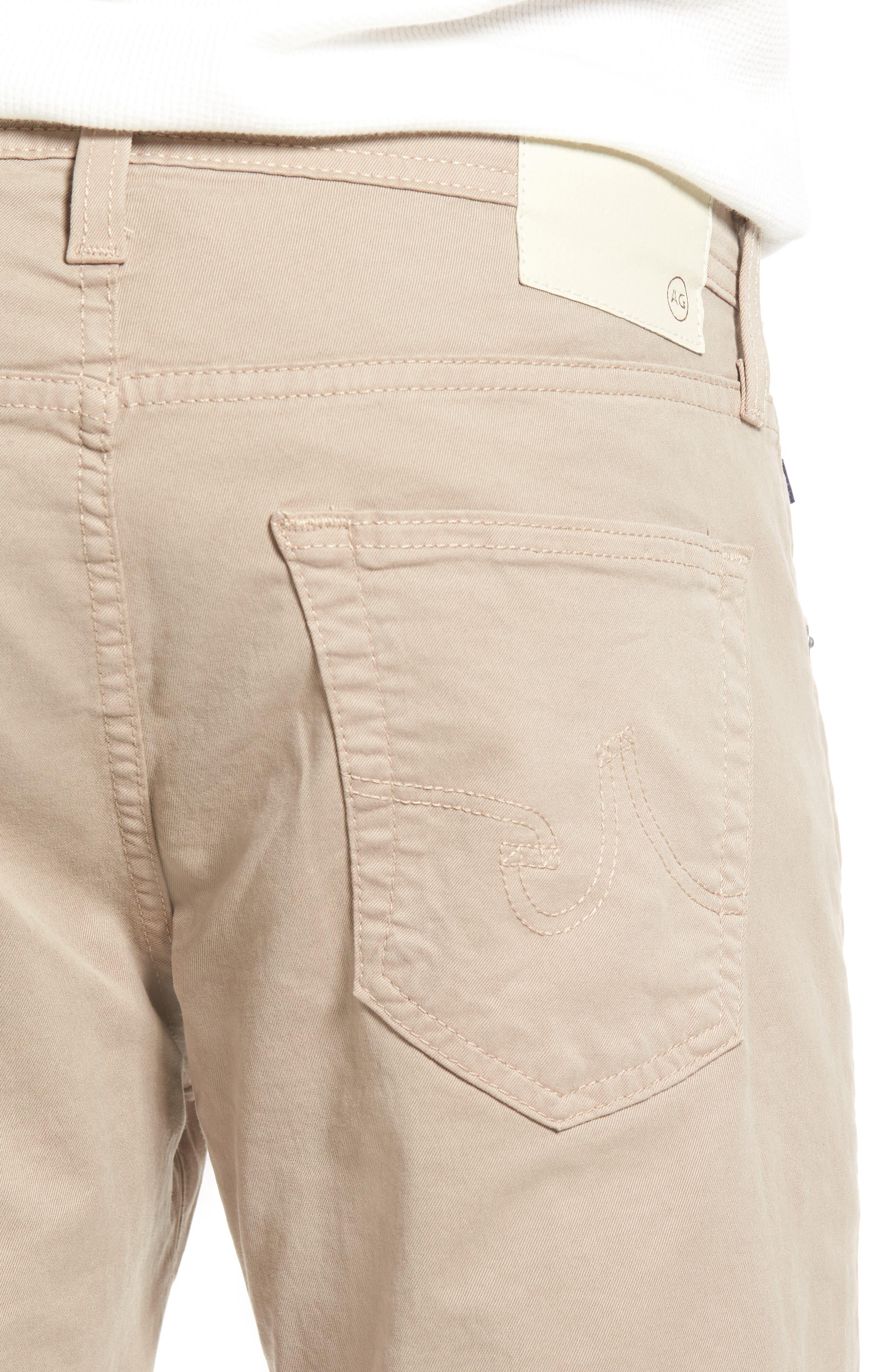'Matchbox BES' Slim Fit Pants,                             Alternate thumbnail 159, color,