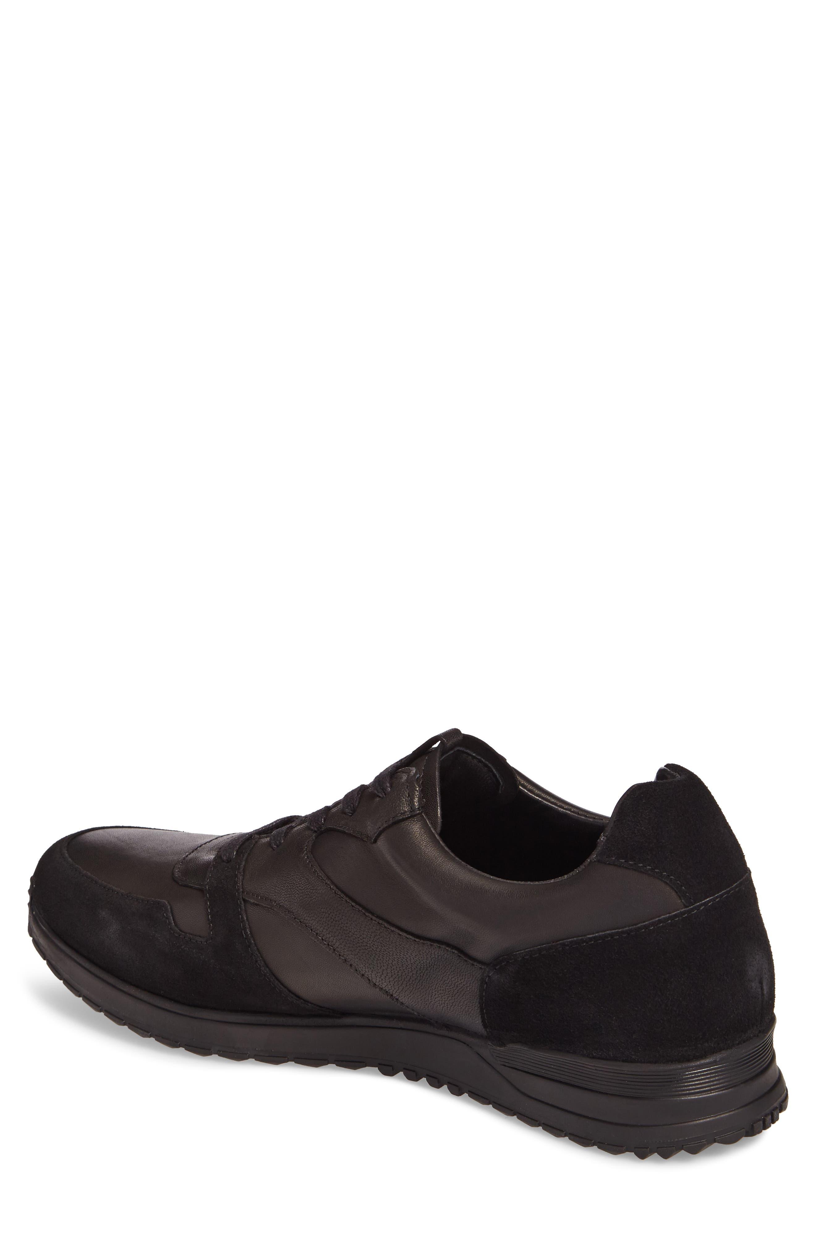 Foren Sneaker,                             Alternate thumbnail 4, color,