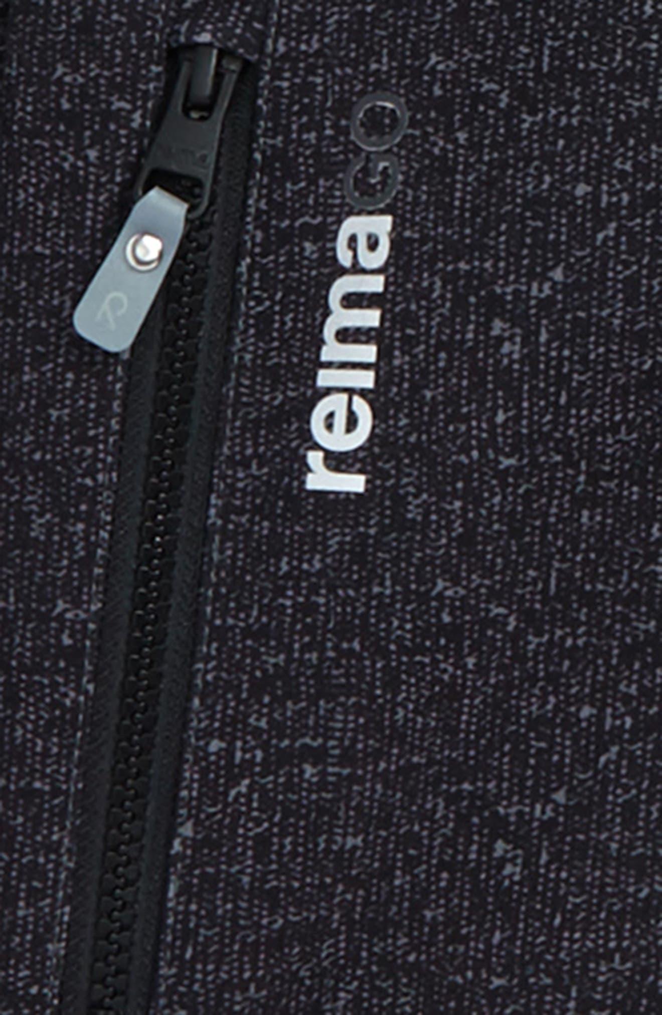 Zayak Waterproof Hooded Jacket,                             Alternate thumbnail 2, color,                             020