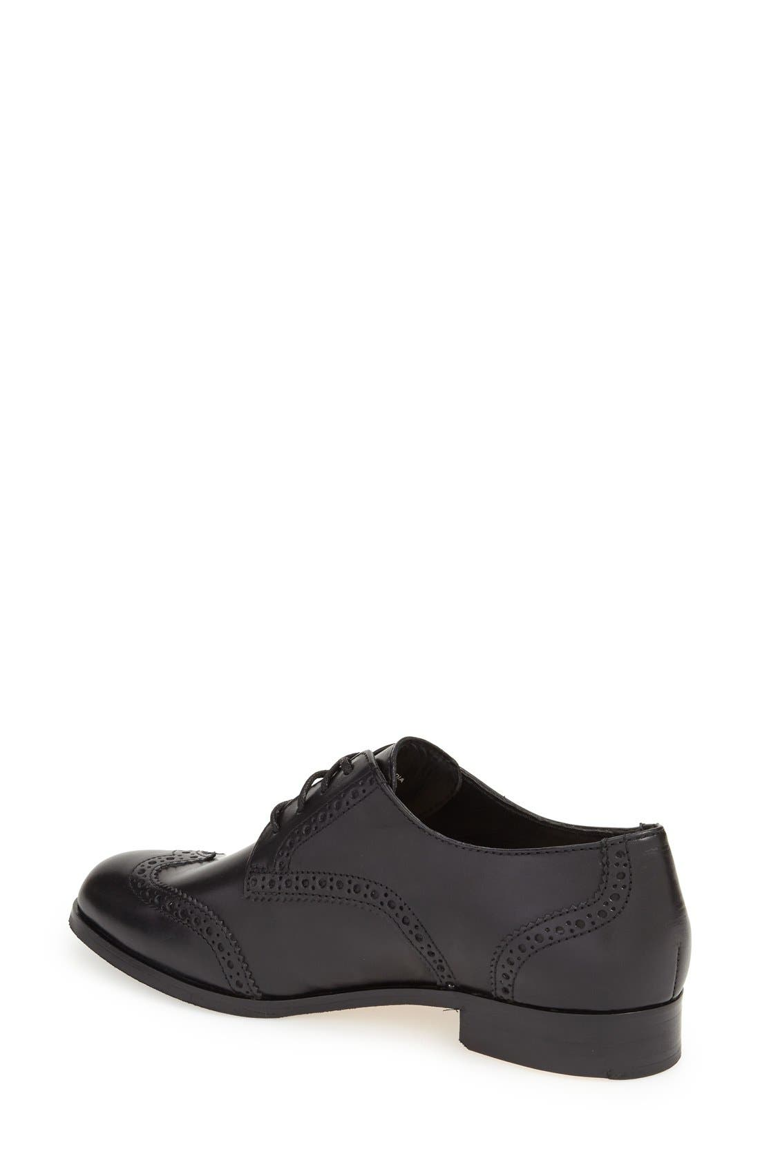 COLE HAAN,                             Grand.OS Oxford,                             Alternate thumbnail 3, color,                             001