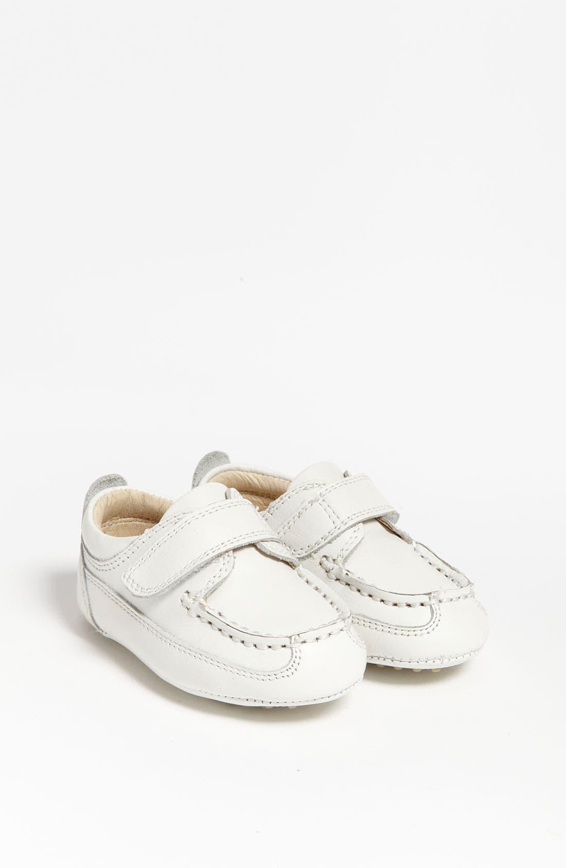 'Mini Johnny' Shoe, Main, color, 100
