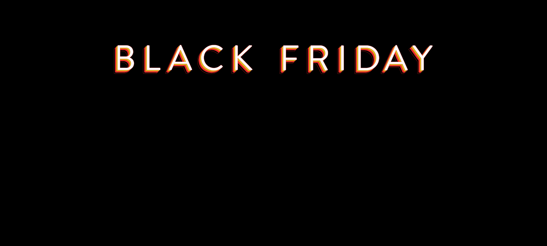 Black Friday 2018 is November 23.