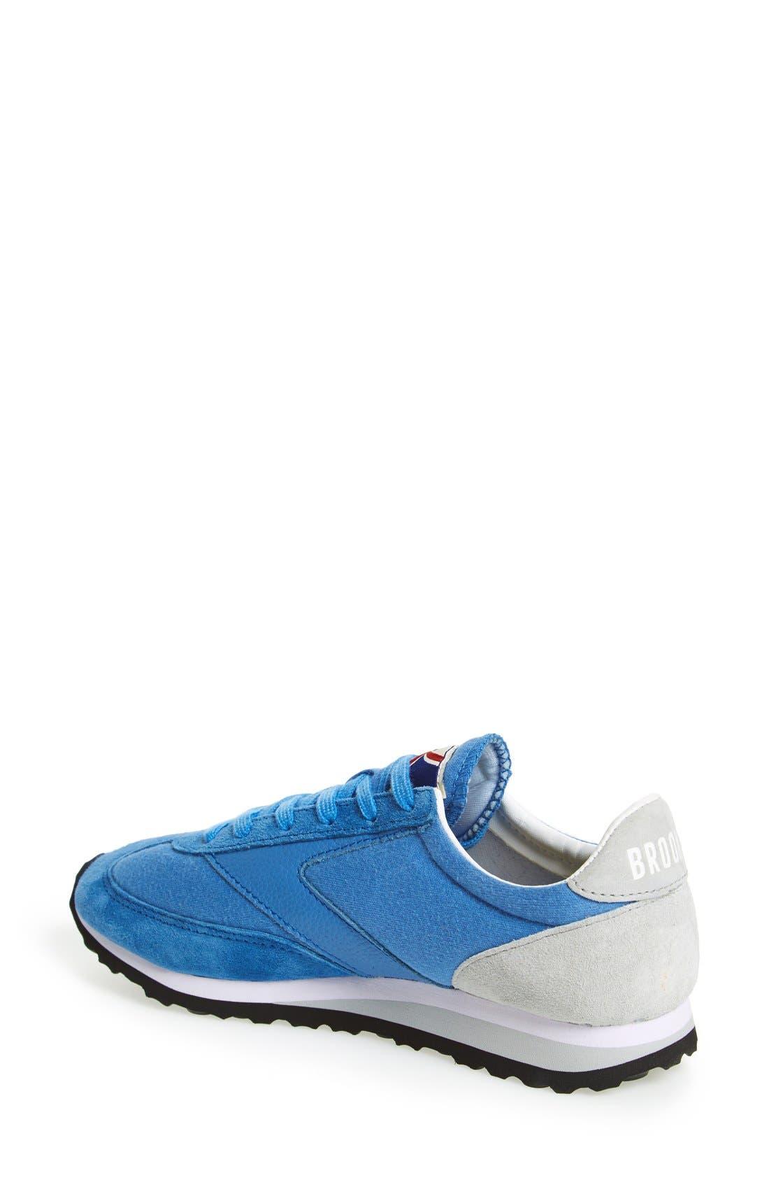 'Vanguard' Sneaker,                             Alternate thumbnail 130, color,