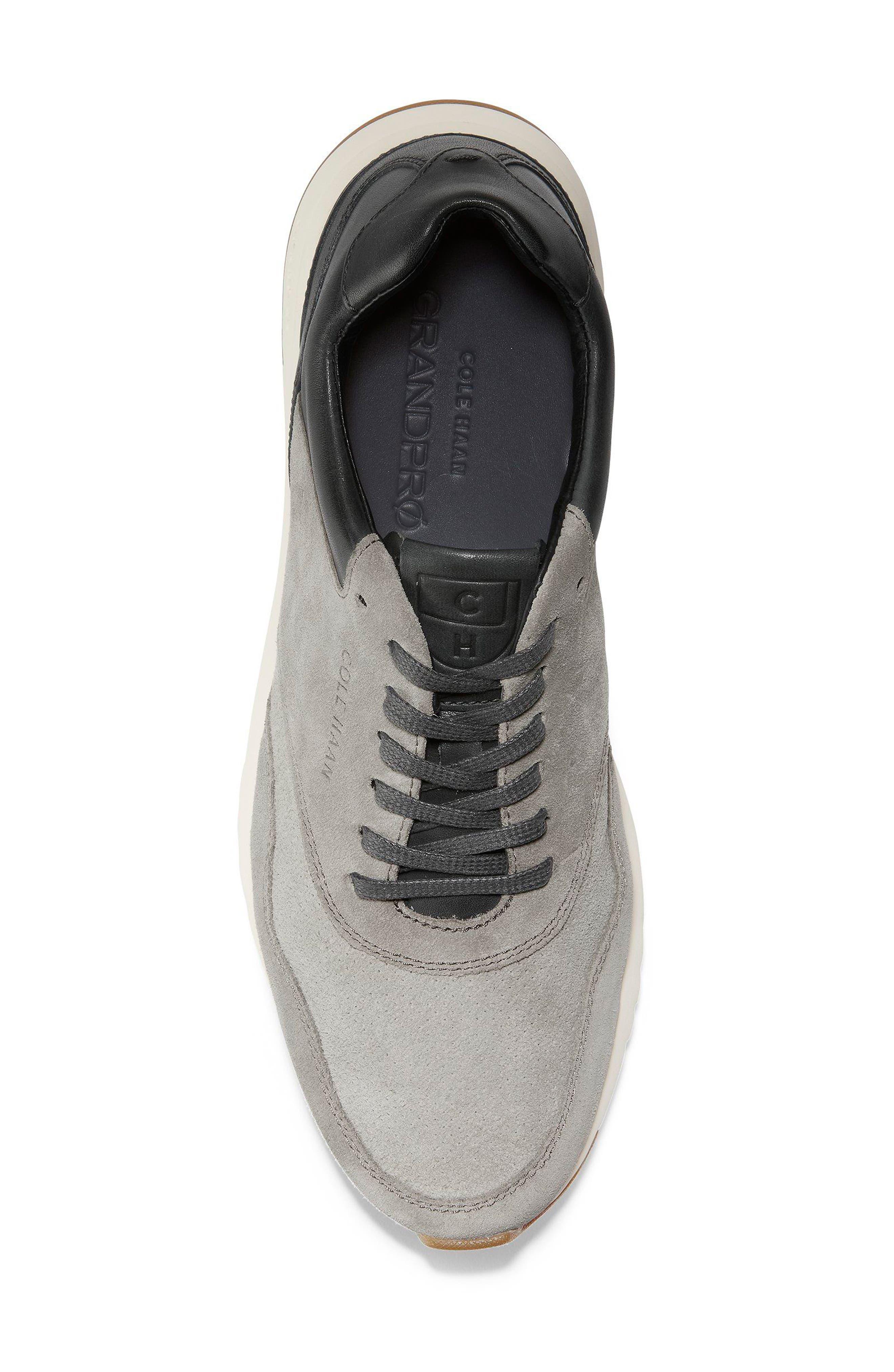 GrandPro Runner Sneaker,                             Alternate thumbnail 5, color,                             020