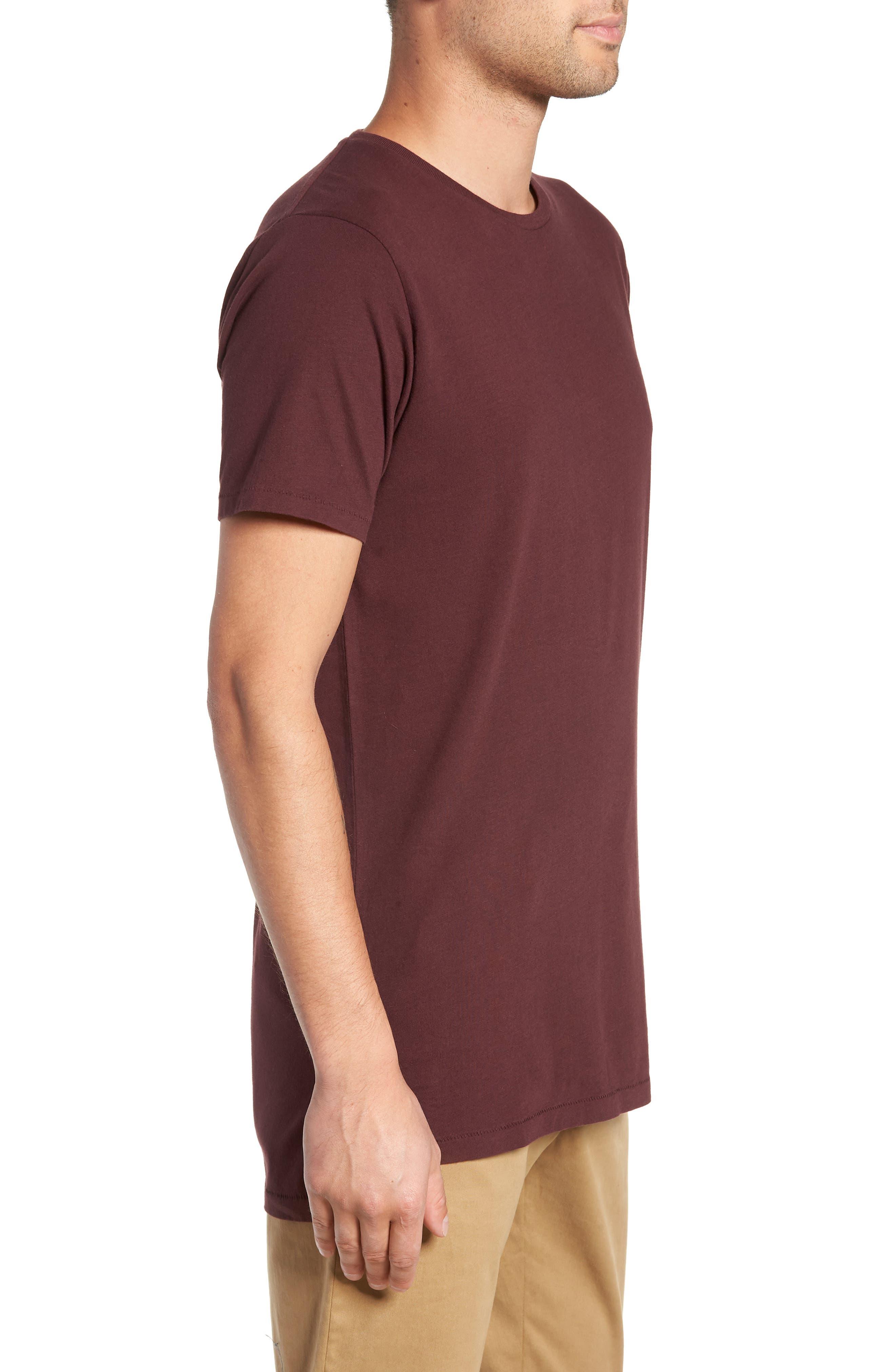 Flintlock T-Shirt,                             Alternate thumbnail 3, color,                             PORT