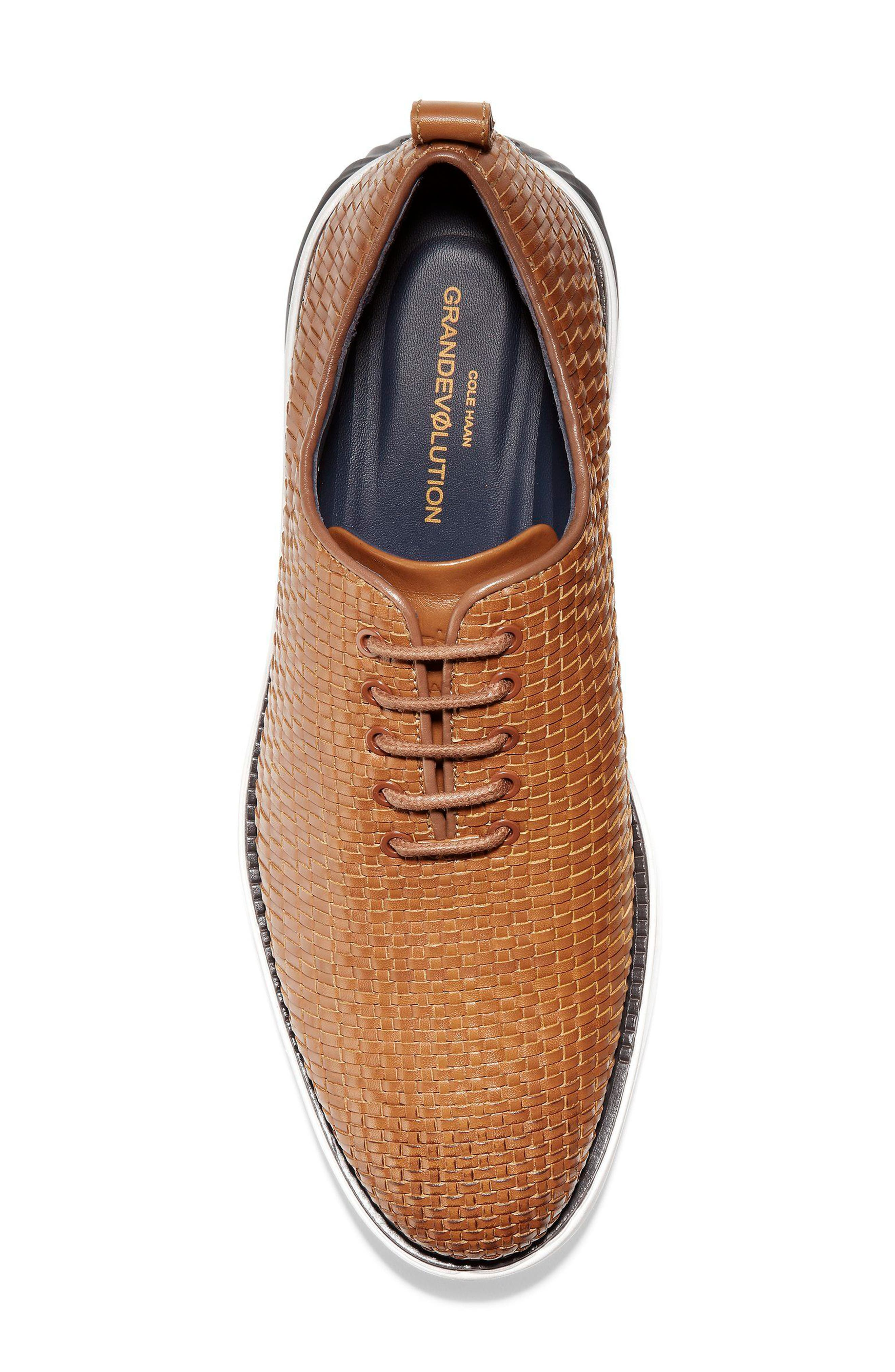 Grand Evolution Woven Oxford,                             Alternate thumbnail 19, color,