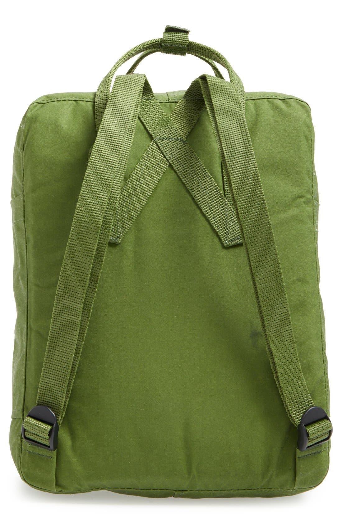 'Kånken' Water Resistant Backpack,                             Alternate thumbnail 165, color,