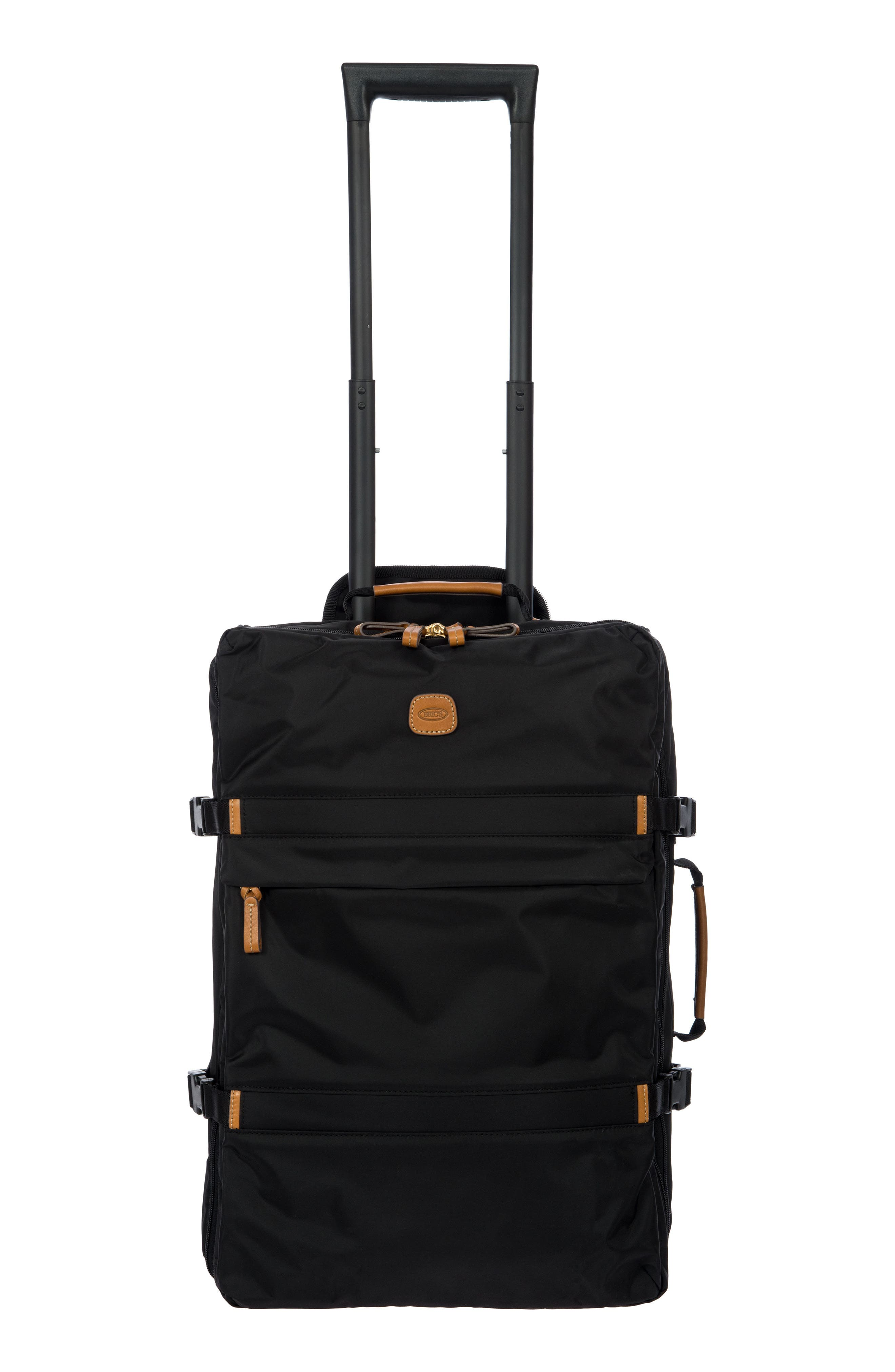 Montagna 21-Inch Wheeled Carry-On,                             Main thumbnail 1, color,                             BLACK