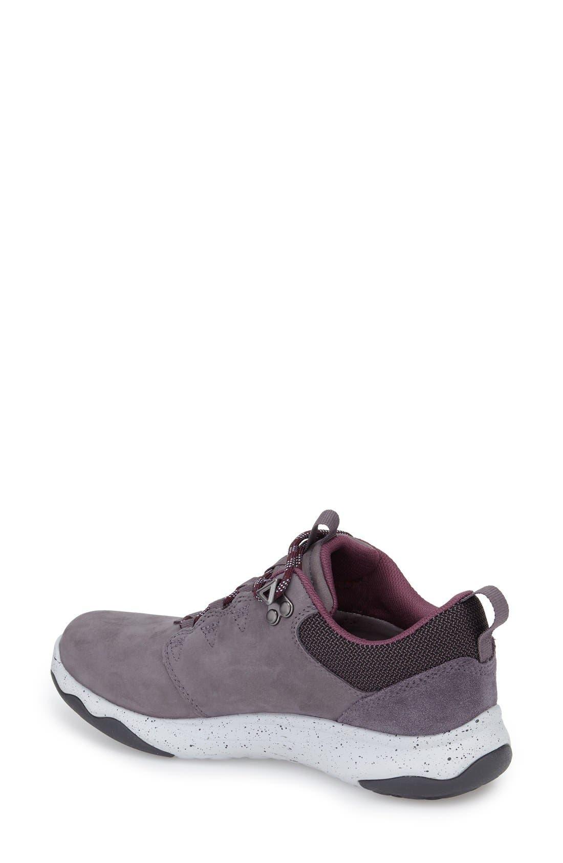 'Arrowood Lux' Waterproof Sneaker,                             Alternate thumbnail 2, color,                             025
