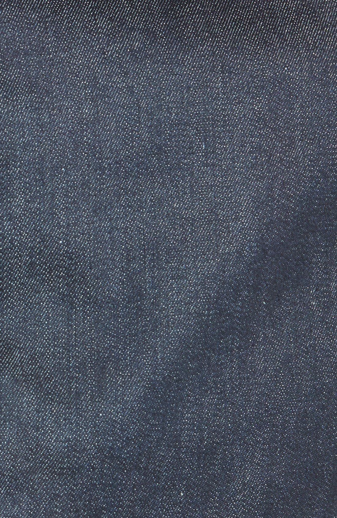 Denim Tank,                             Alternate thumbnail 3, color,                             400