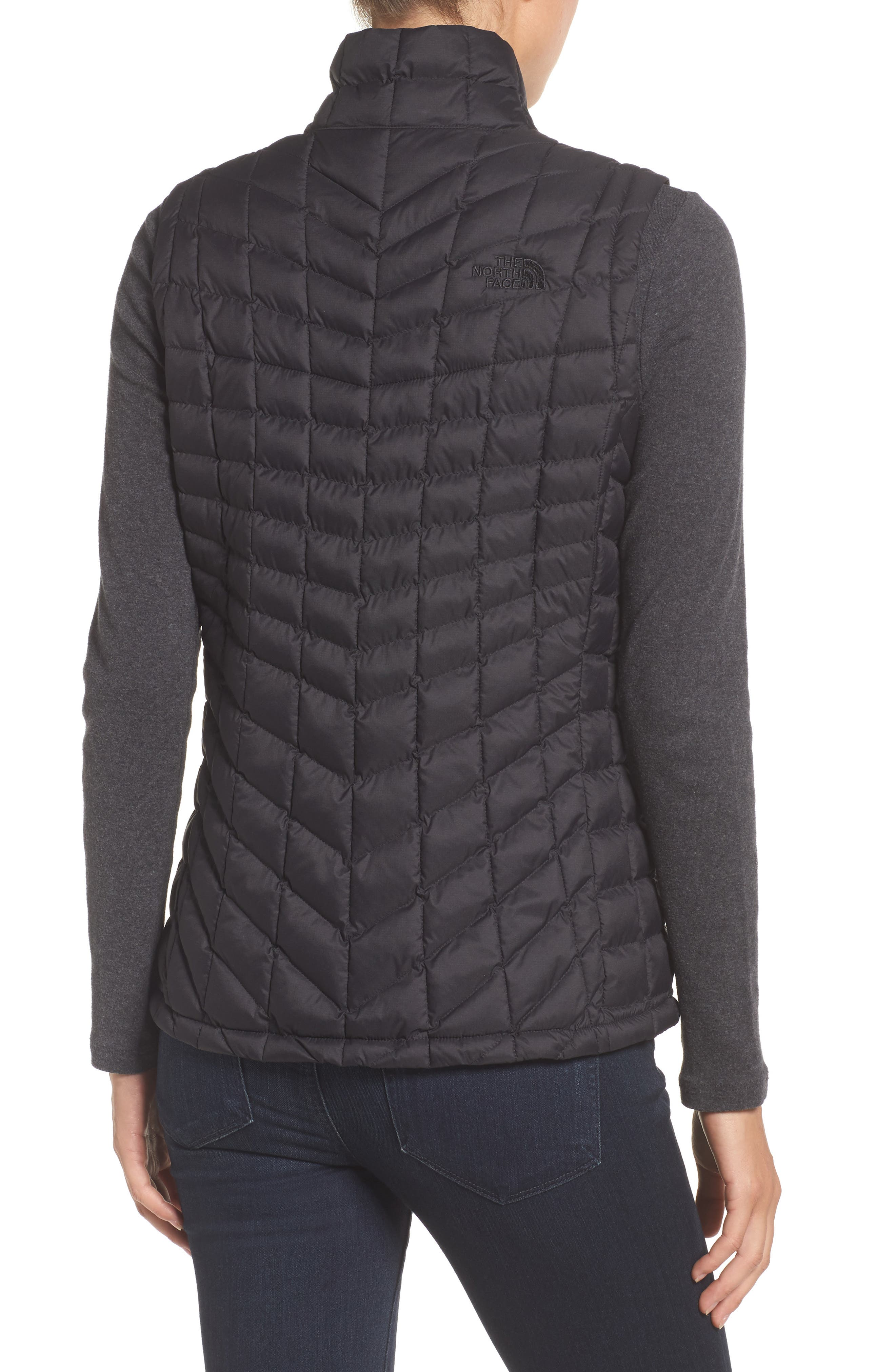 ThermoBall PrimaLoft<sup>®</sup> Vest,                             Alternate thumbnail 2, color,                             005