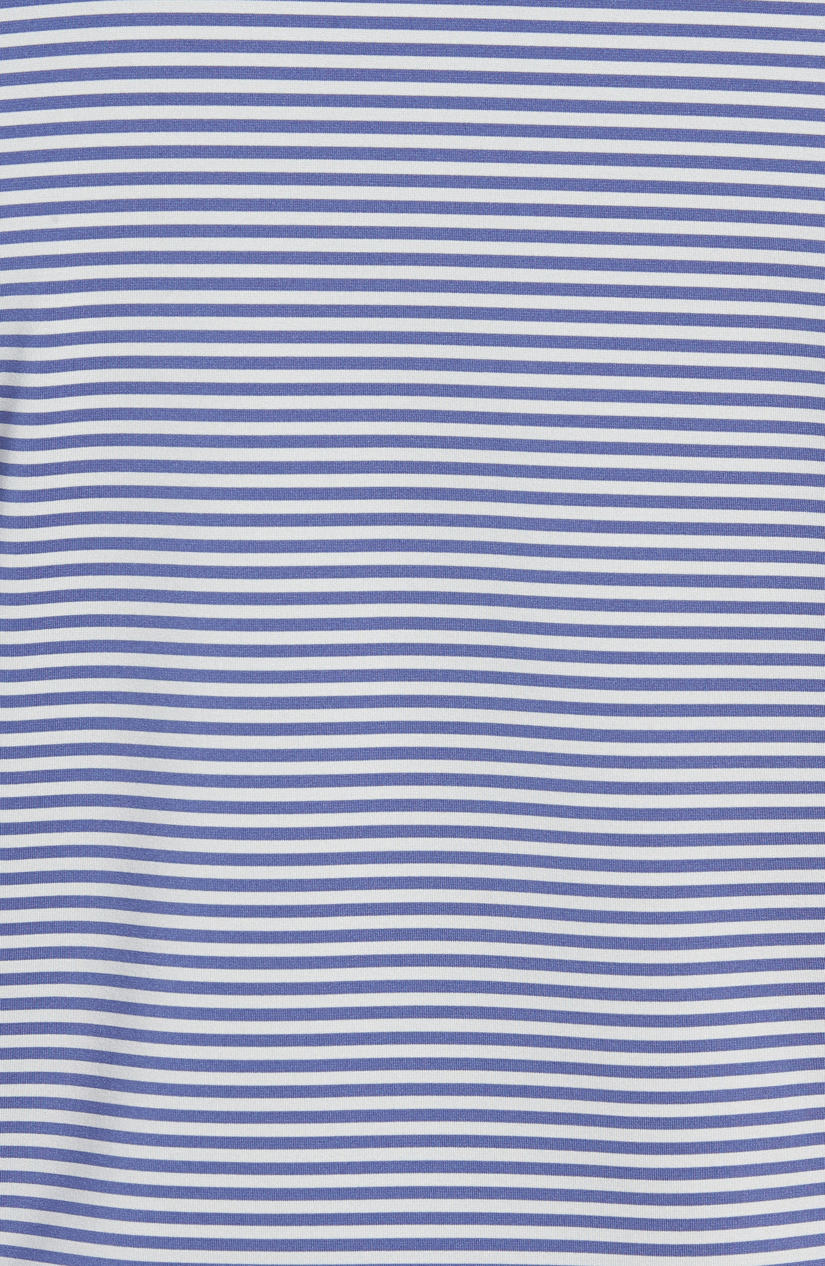 Kennedy Stripe Golf Polo,                             Alternate thumbnail 78, color,