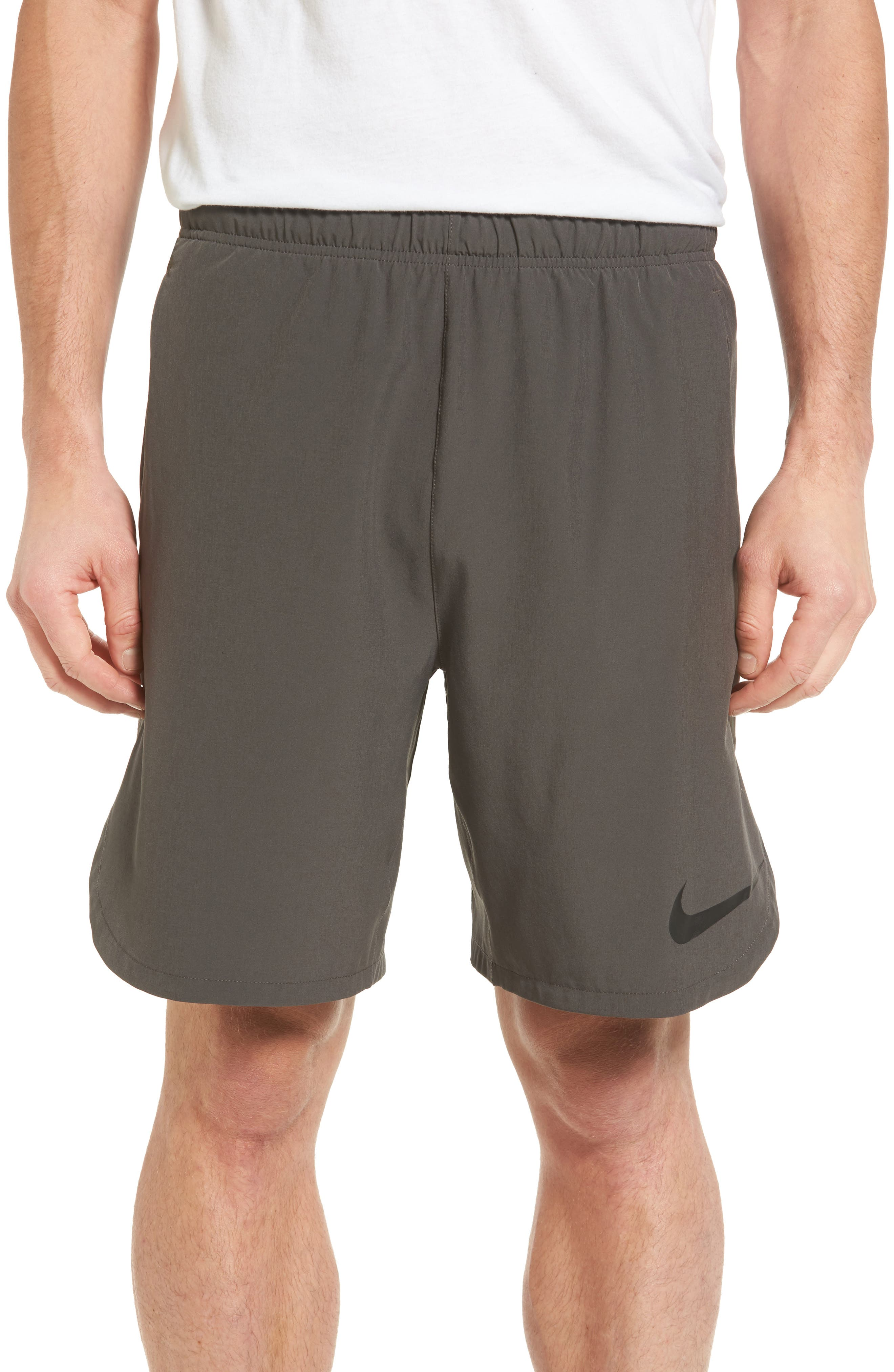 Flex Training Shorts,                             Main thumbnail 2, color,