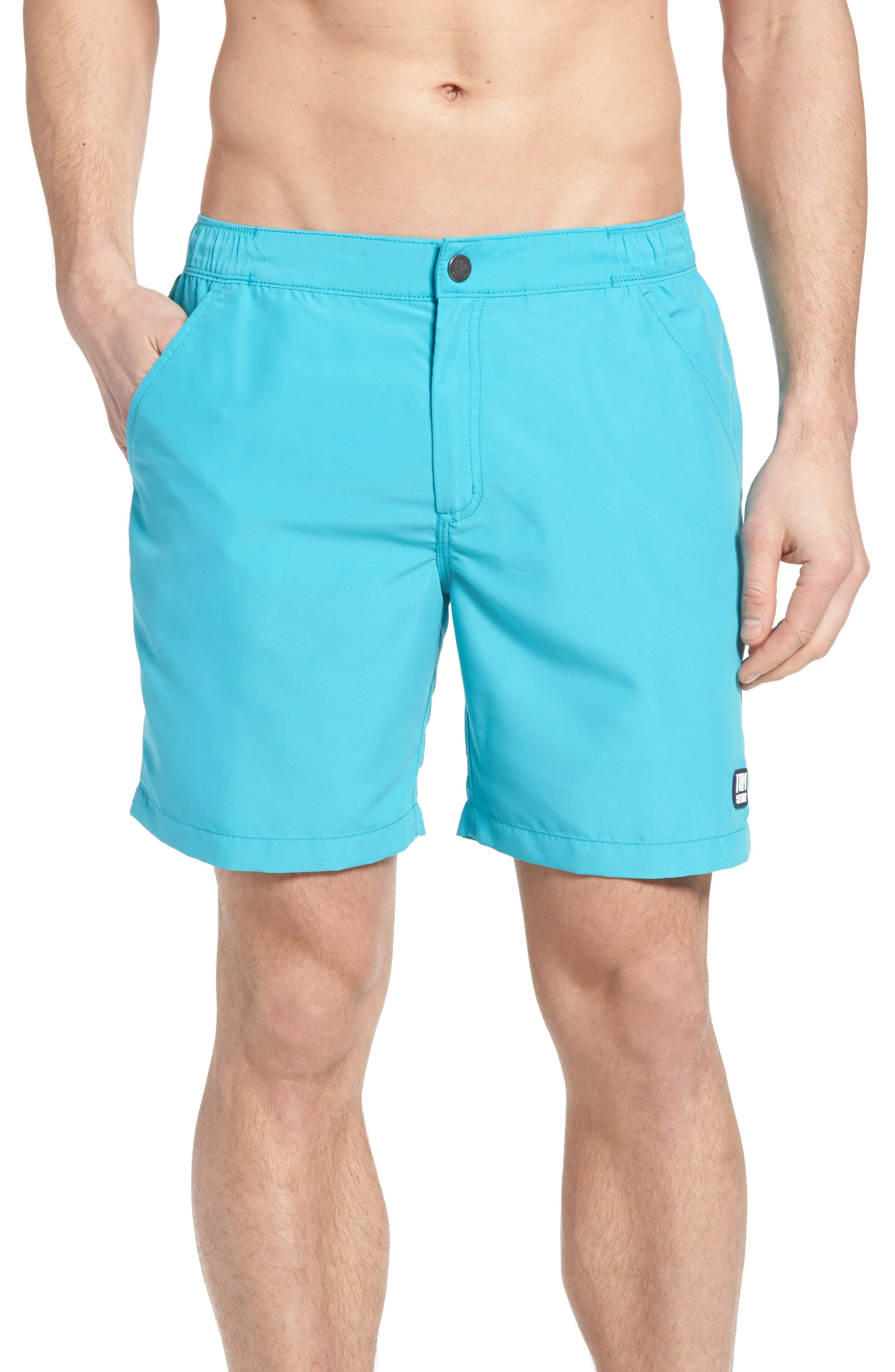 Swim Trunks,                             Main thumbnail 1, color,                             430
