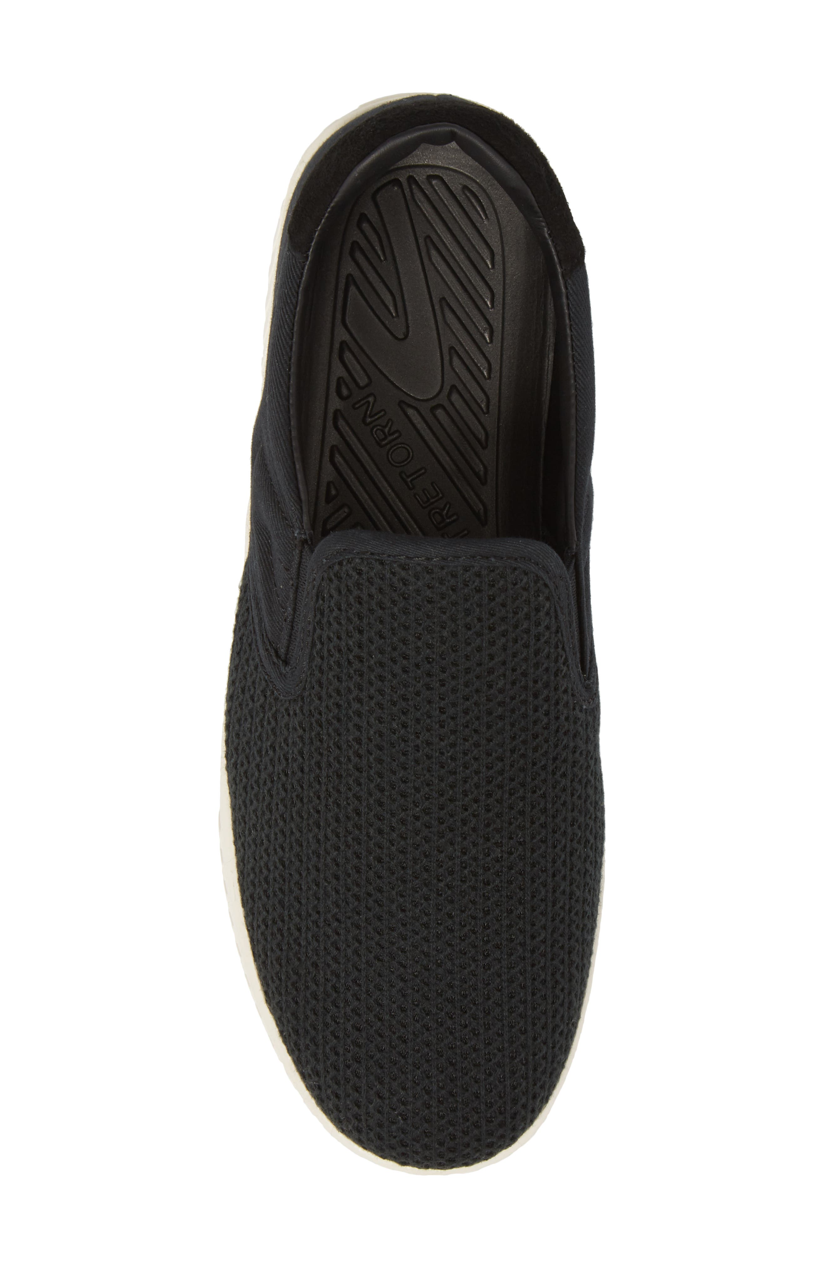 Cruz Mesh Slip-On Sneaker,                             Alternate thumbnail 13, color,
