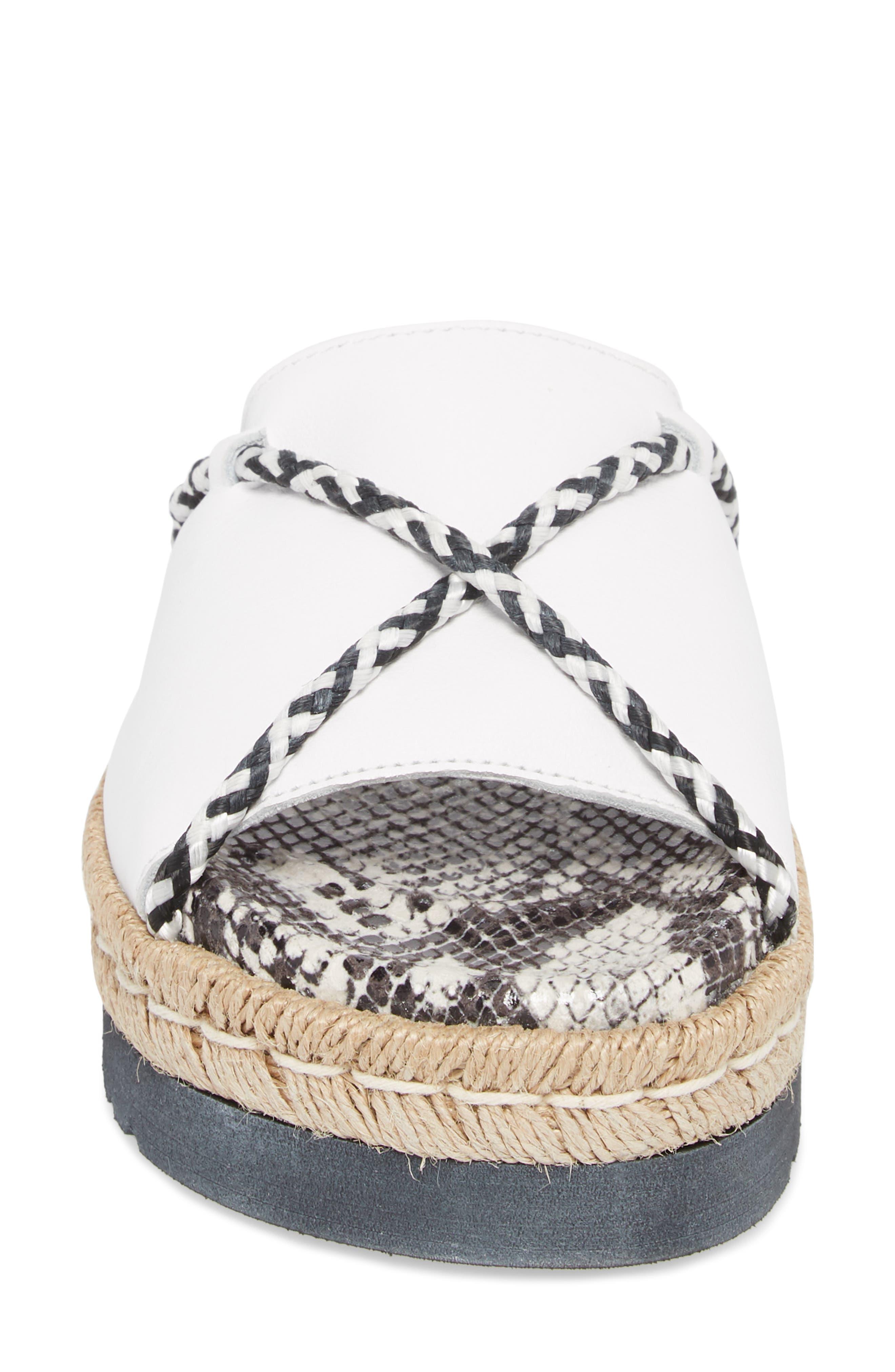 Dempesey Footbed Slide Sandal,                             Alternate thumbnail 9, color,