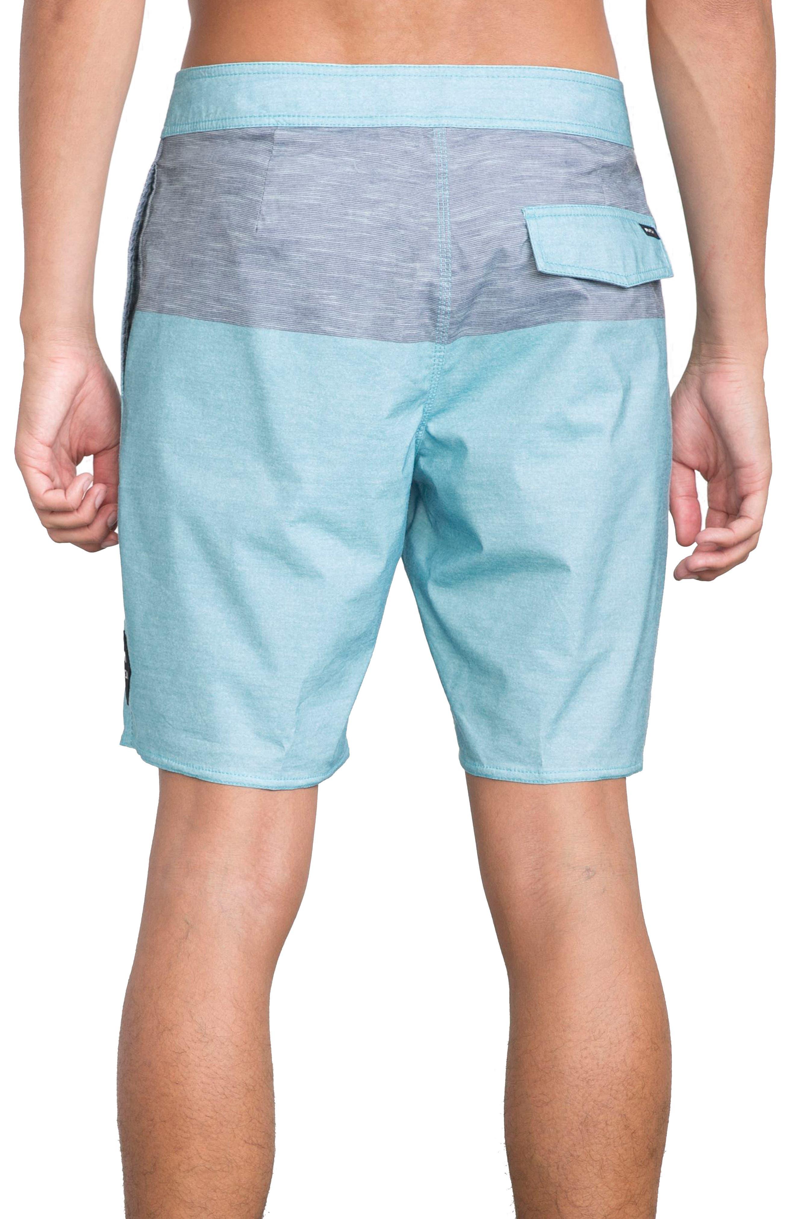 Gothard Board Shorts,                             Alternate thumbnail 2, color,                             MAUI BLUE