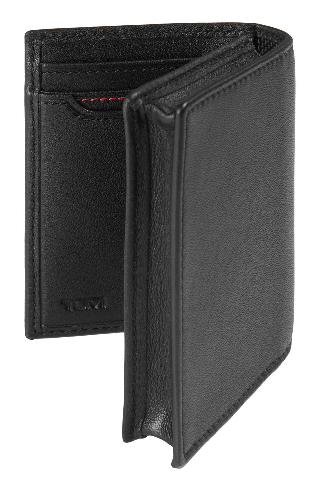 Delta - ID Lock<sup>™</sup> Shielded Card & ID Case,                             Alternate thumbnail 4, color,