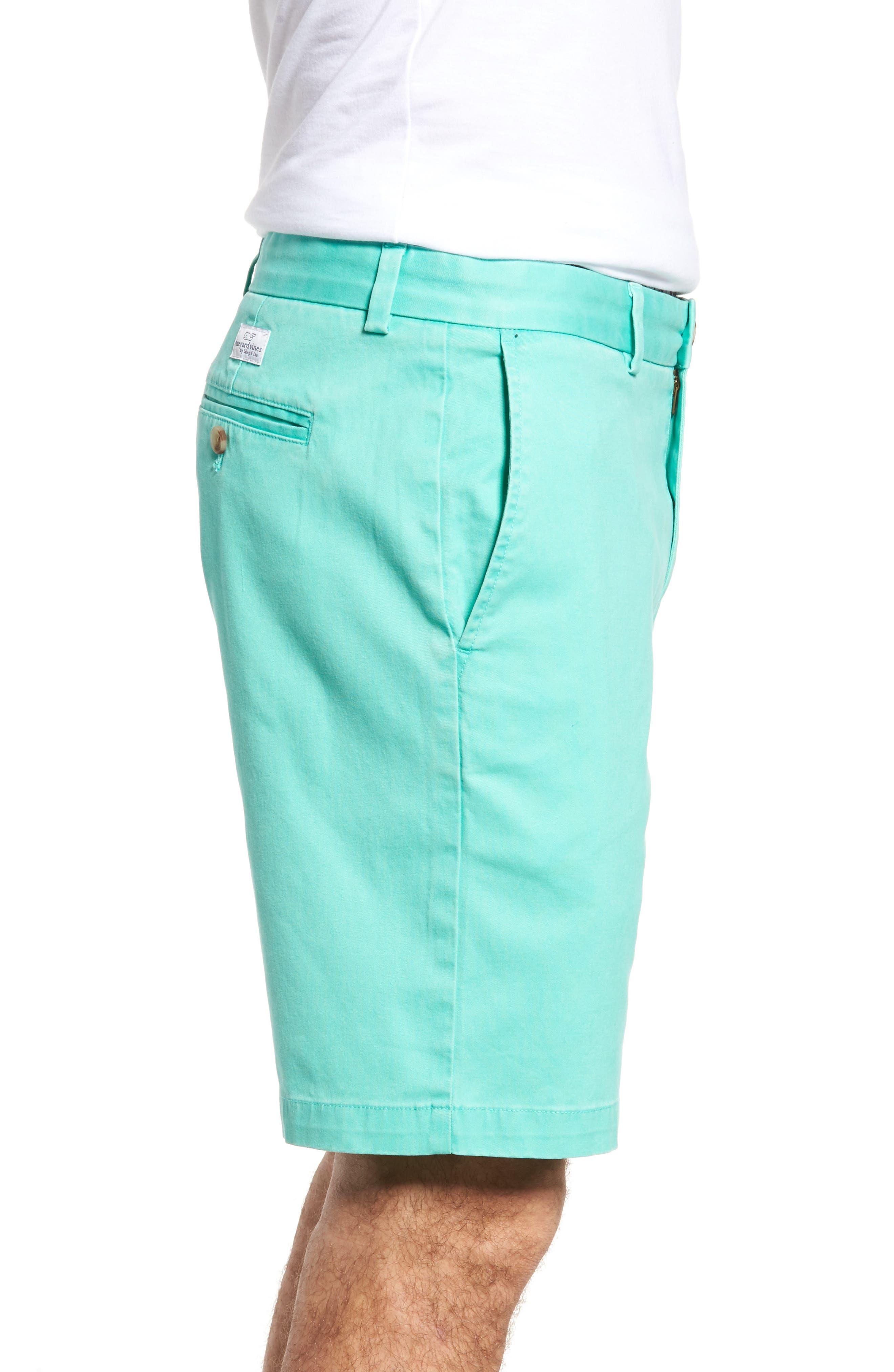 9 Inch Stretch Breaker Shorts,                             Alternate thumbnail 48, color,
