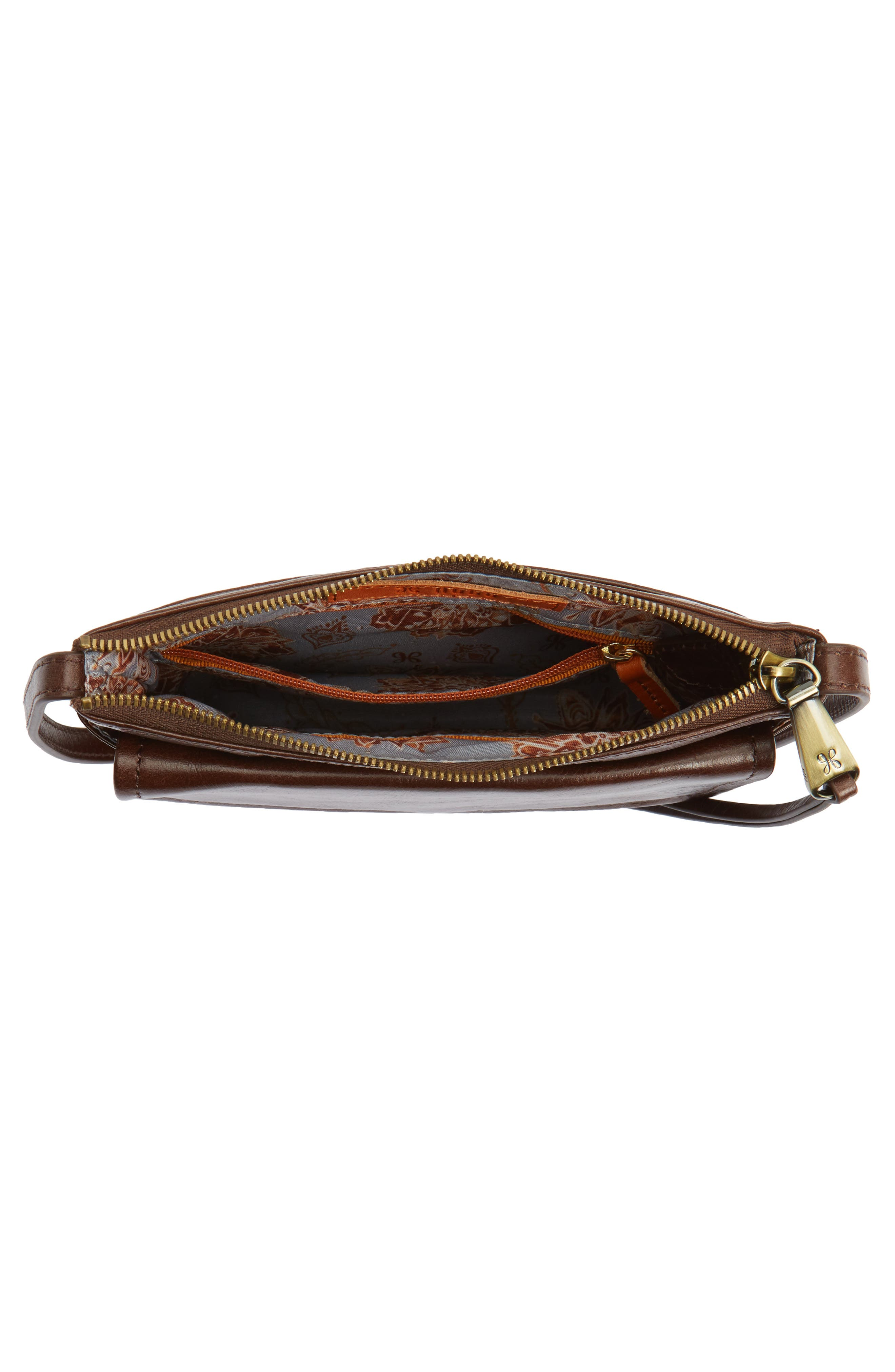 Amble Leather Crossbody Bag,                             Alternate thumbnail 41, color,