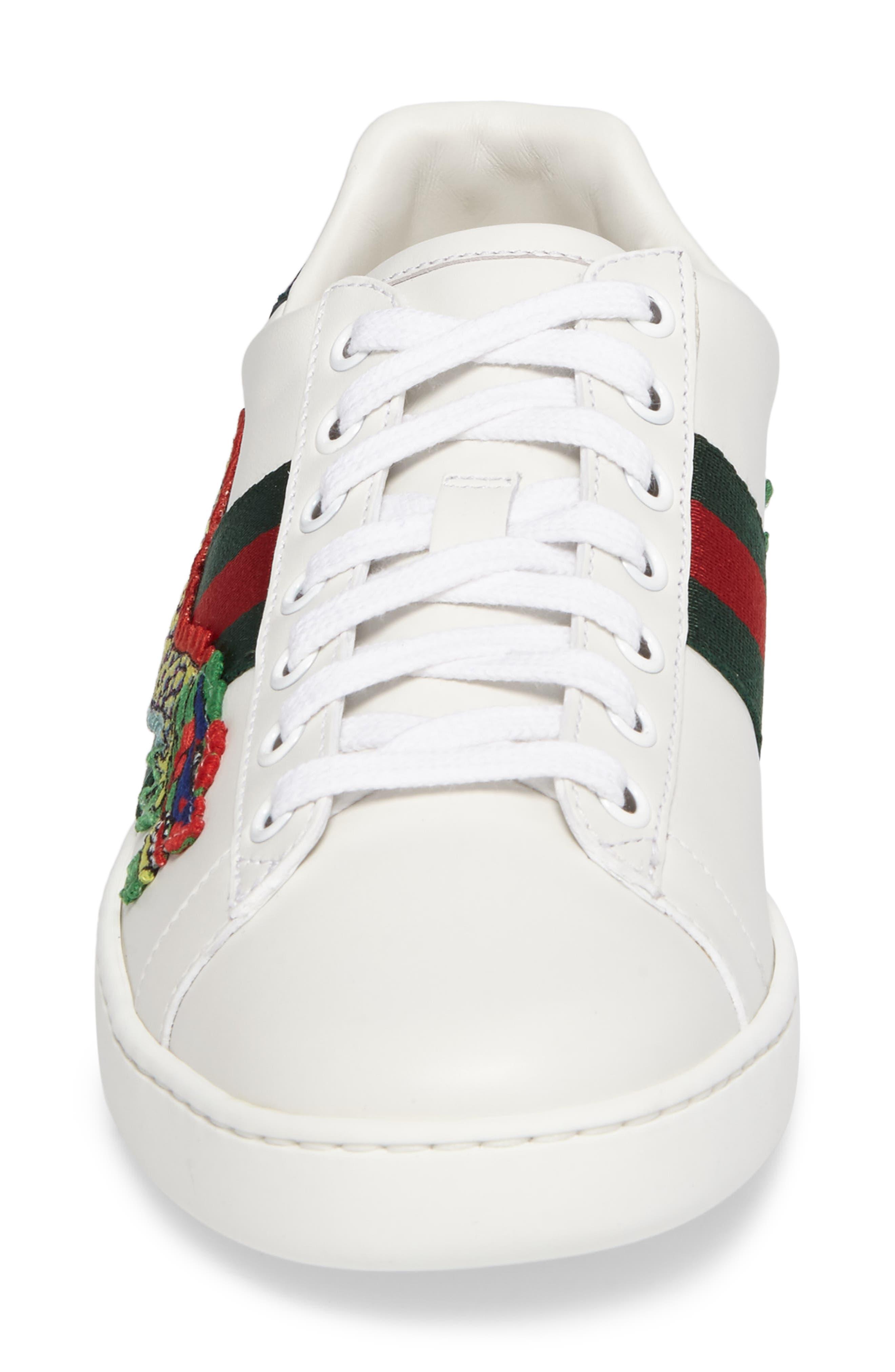 New Ace Dragon Sneaker,                             Alternate thumbnail 4, color,                             138